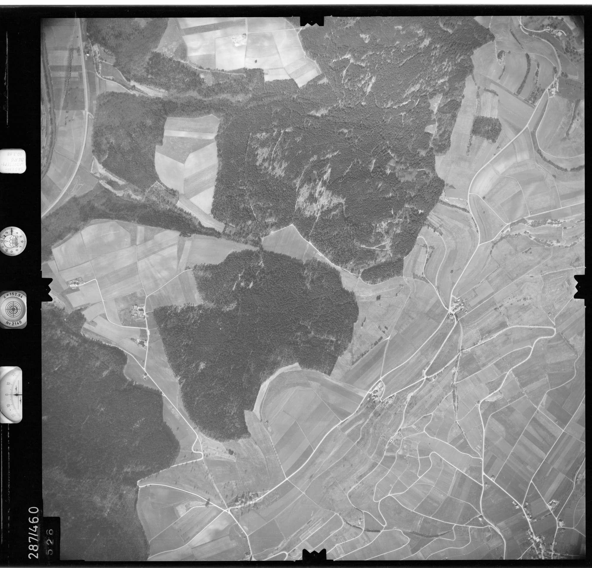 Luftbild: Film 79 Bildnr. 526, Bild 1
