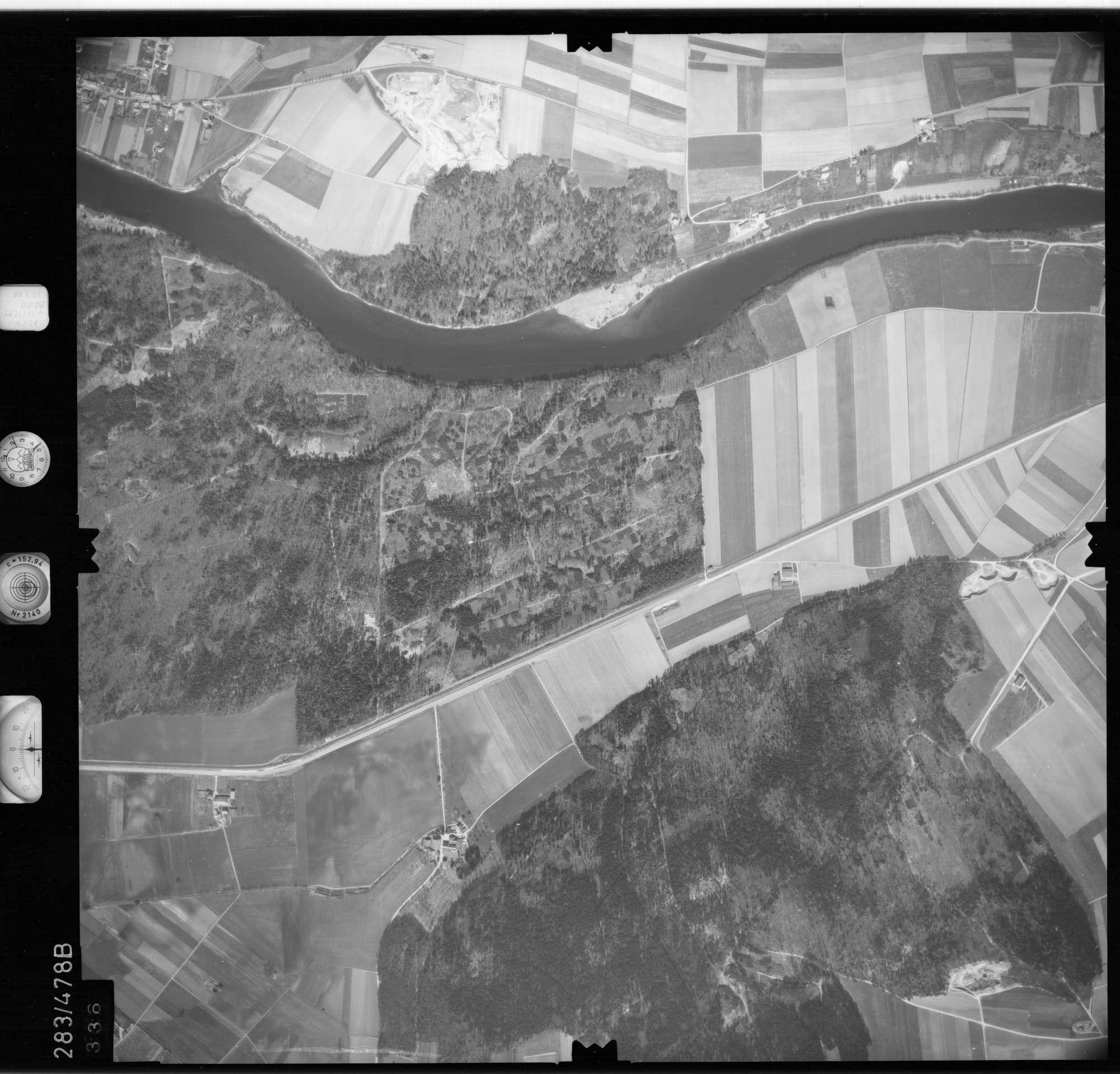 Luftbild: Film 79 Bildnr. 336, Bild 1
