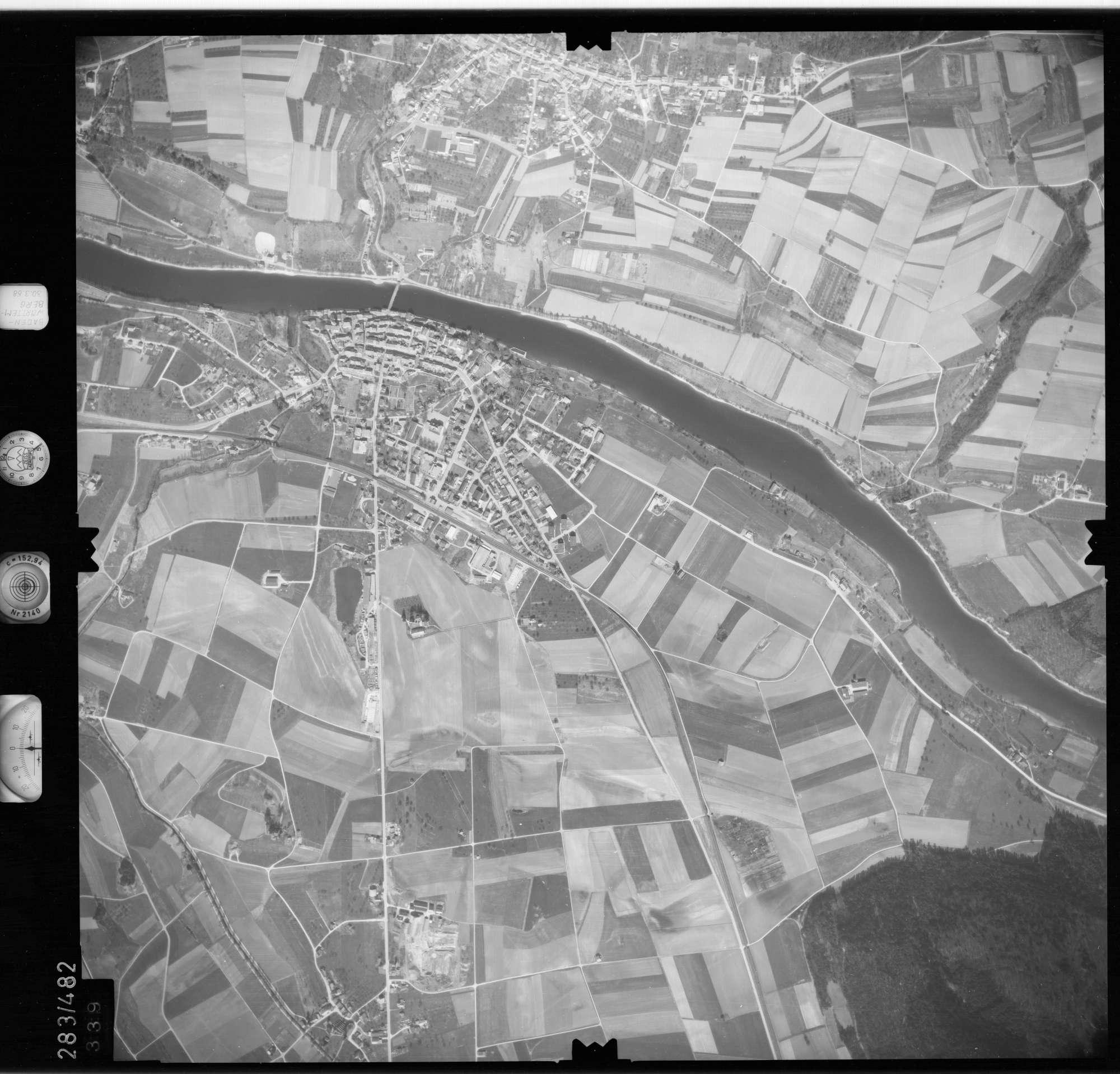 Luftbild: Film 79 Bildnr. 339, Bild 1