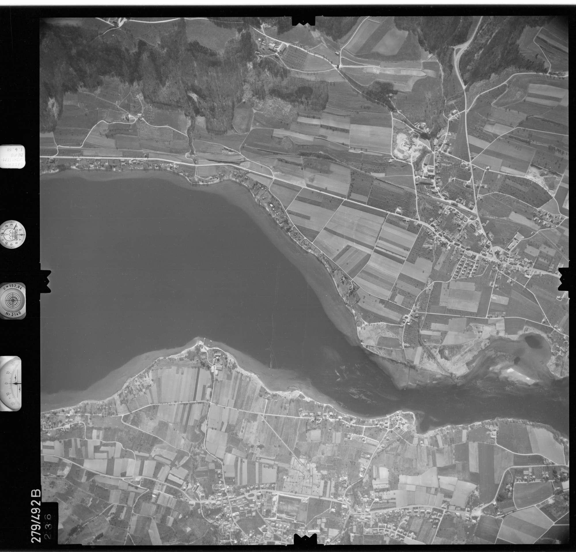 Luftbild: Film 78 Bildnr. 236, Bild 1