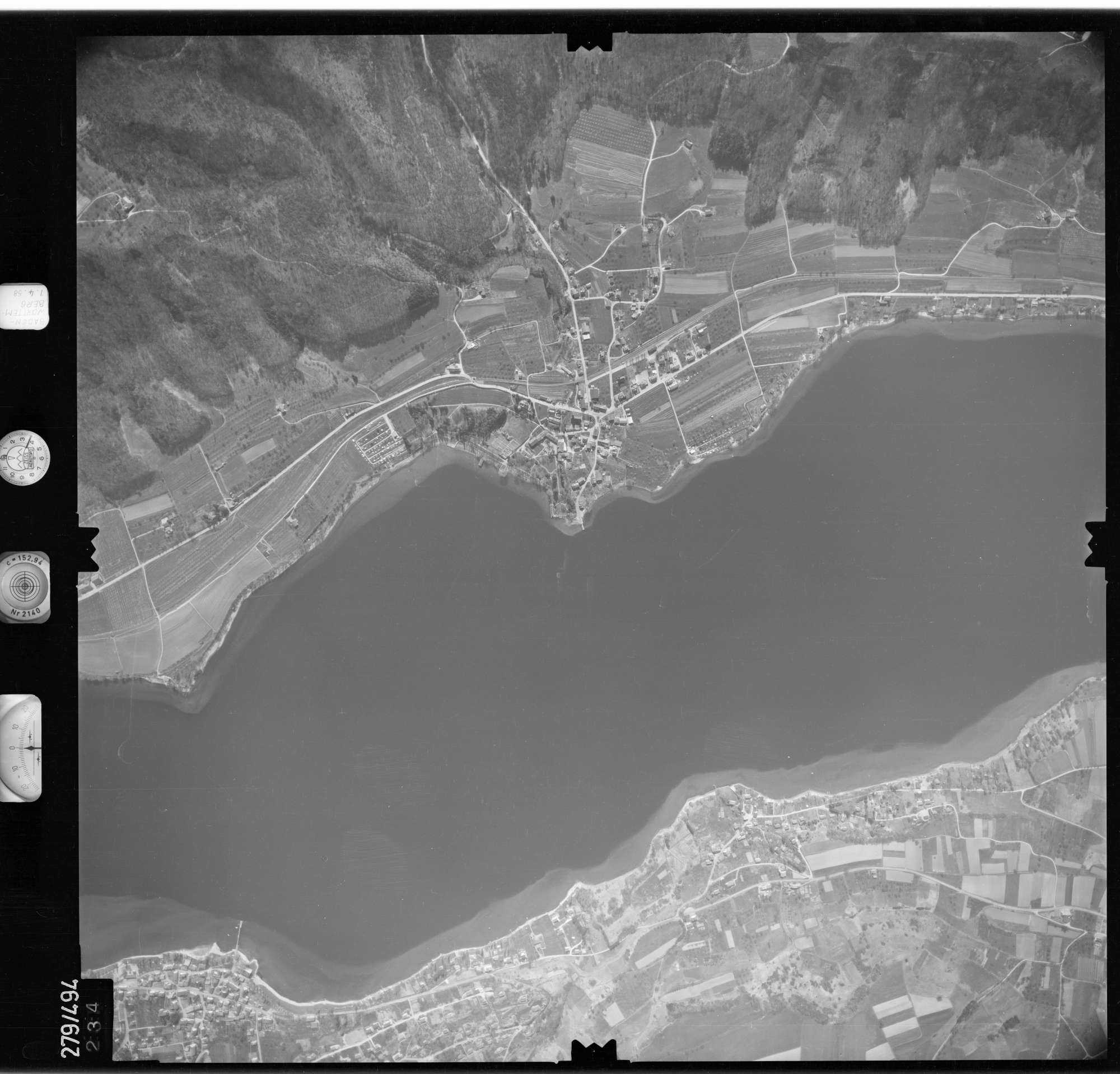 Luftbild: Film 78 Bildnr. 234, Bild 1