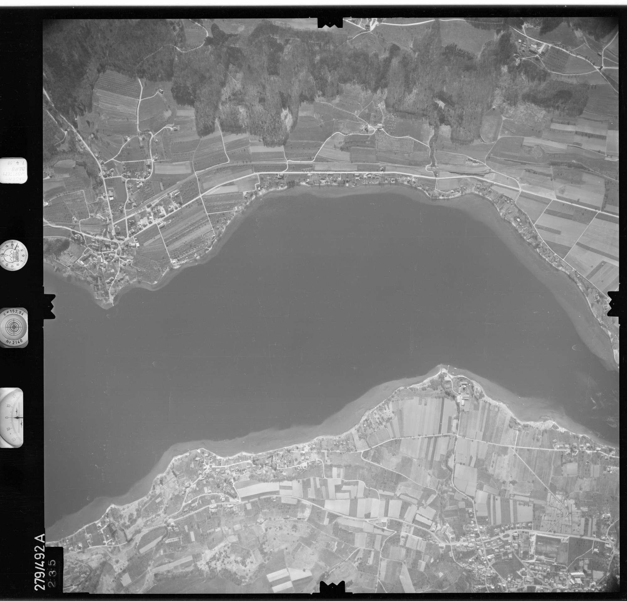 Luftbild: Film 78 Bildnr. 235, Bild 1