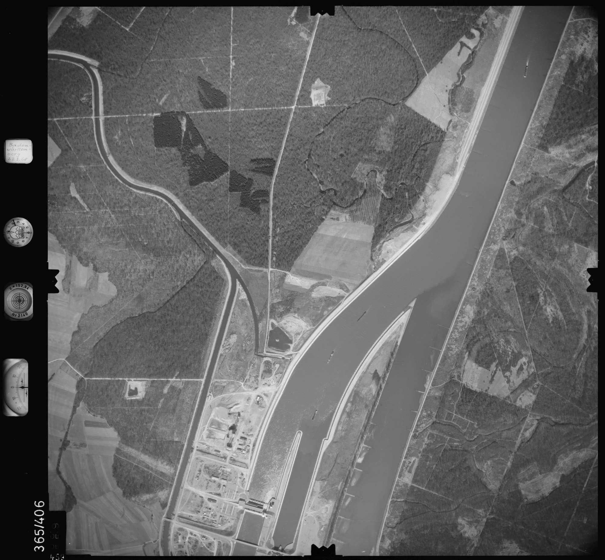 Luftbild: Film 28 Bildnr. 459, Bild 1