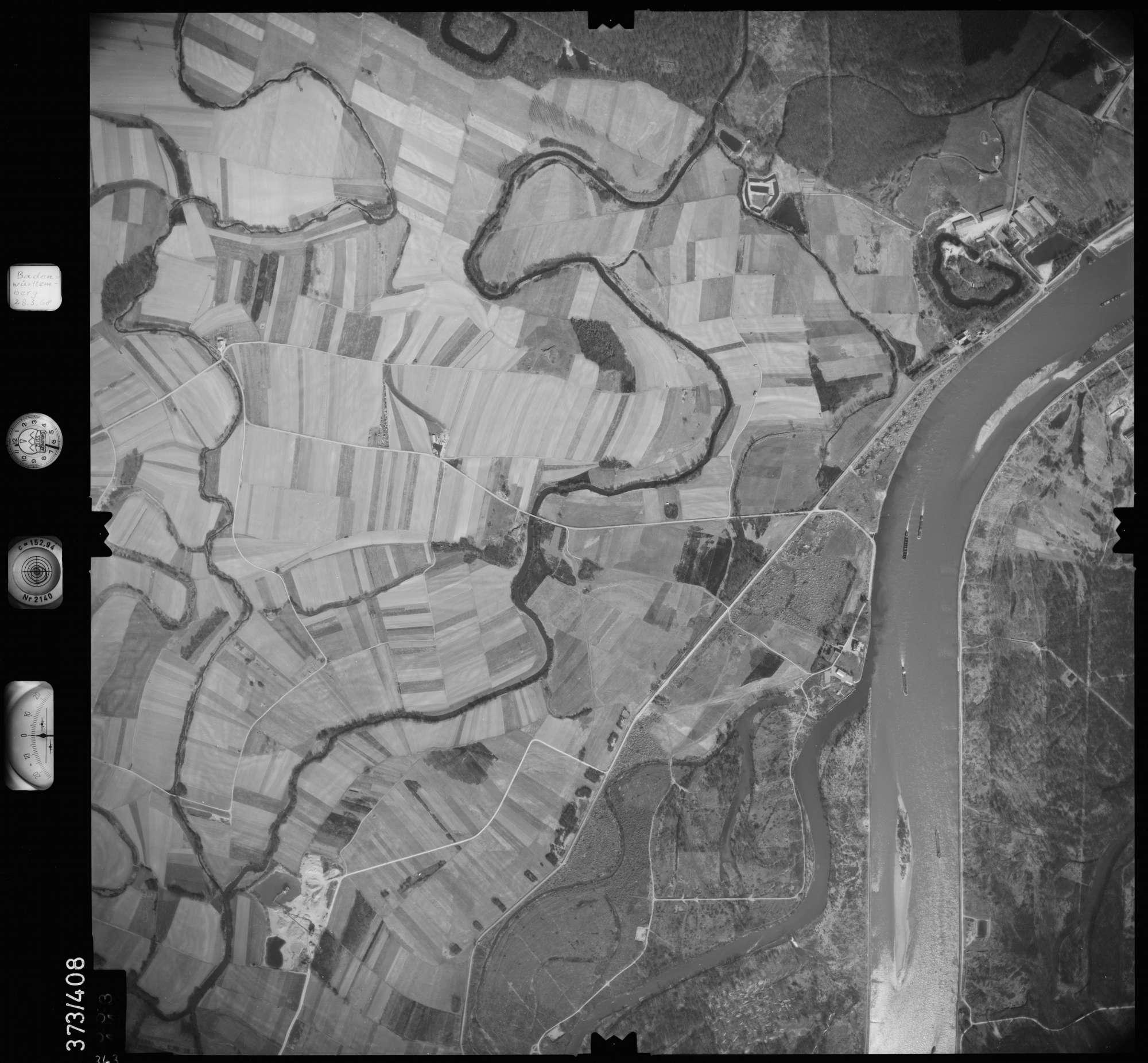 Luftbild: Film 28 Bildnr. 343, Bild 1