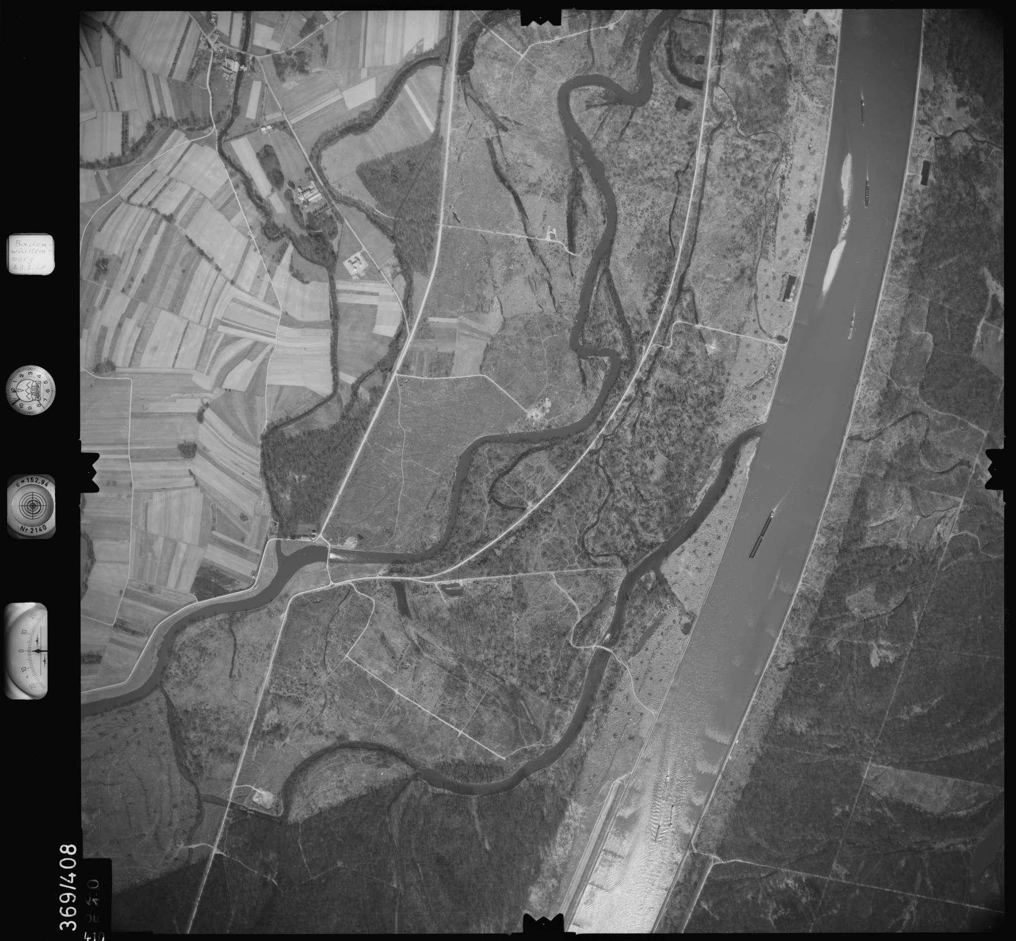 Luftbild: Film 28 Bildnr. 410, Bild 1