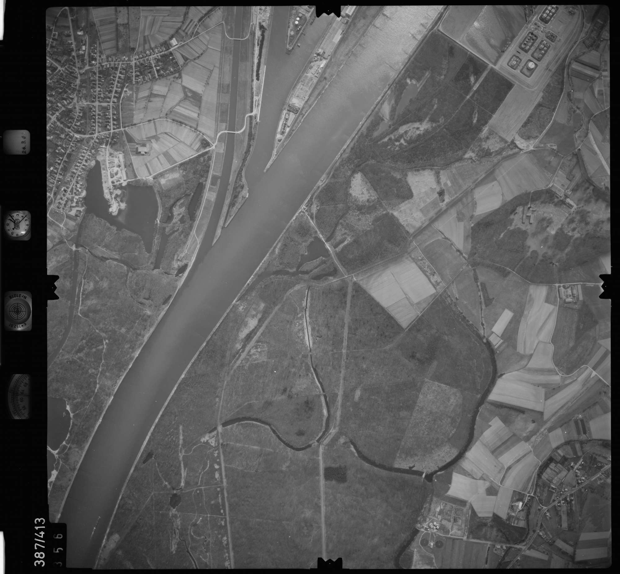 Luftbild: Film 20 Bildnr. 356, Bild 1
