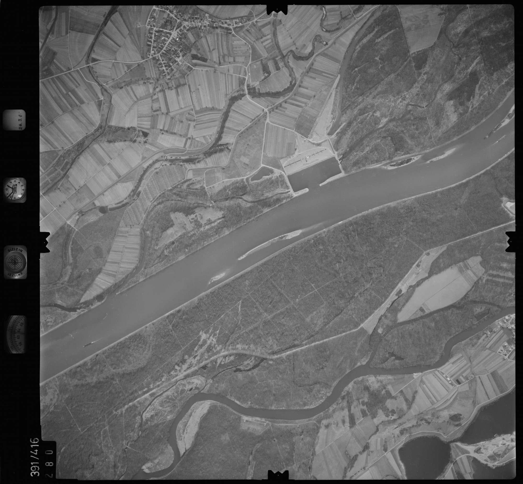 Luftbild: Film 19 Bildnr. 280, Bild 1