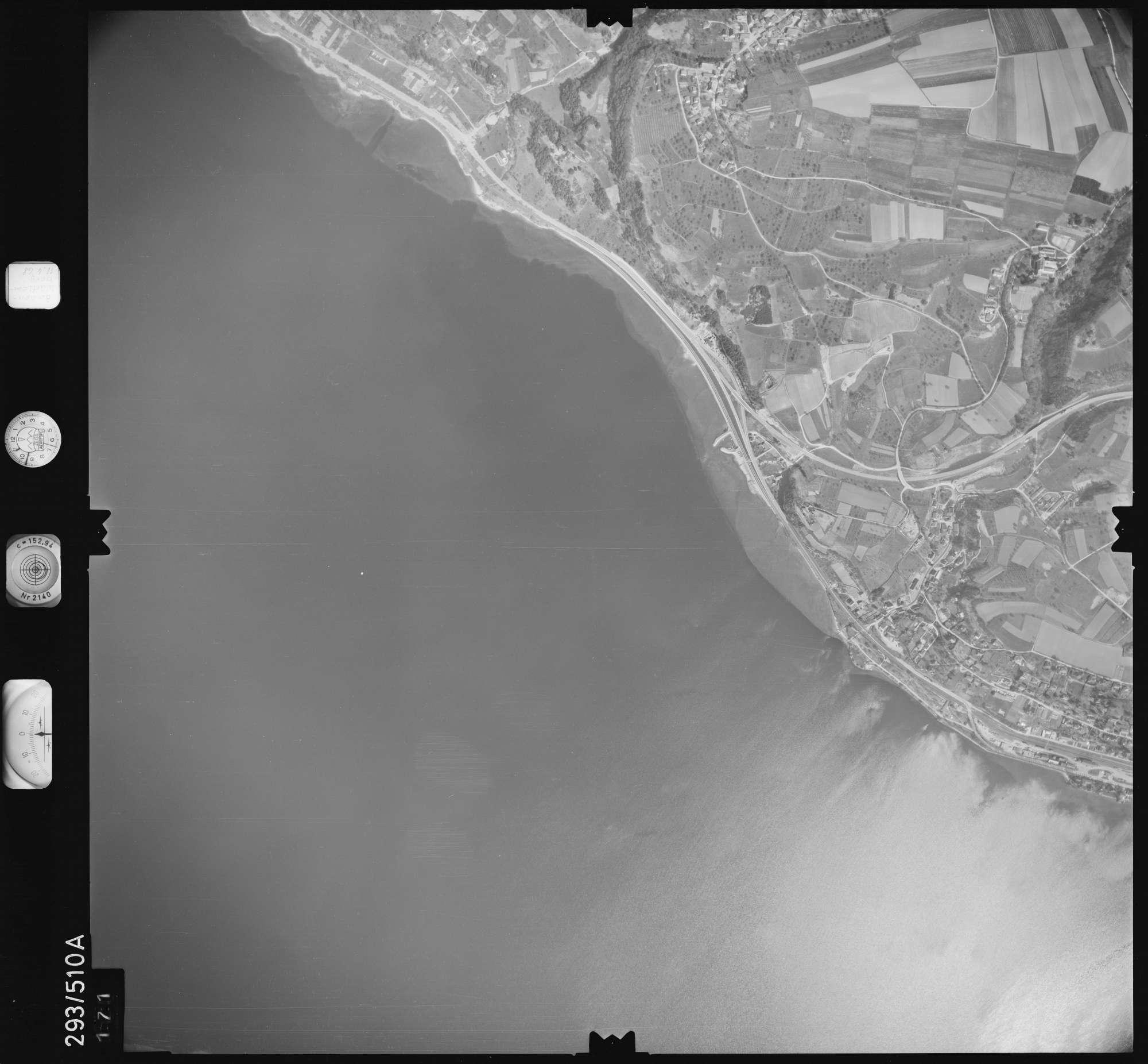 Luftbild: Film 43 Bildnr. 171, Bild 1