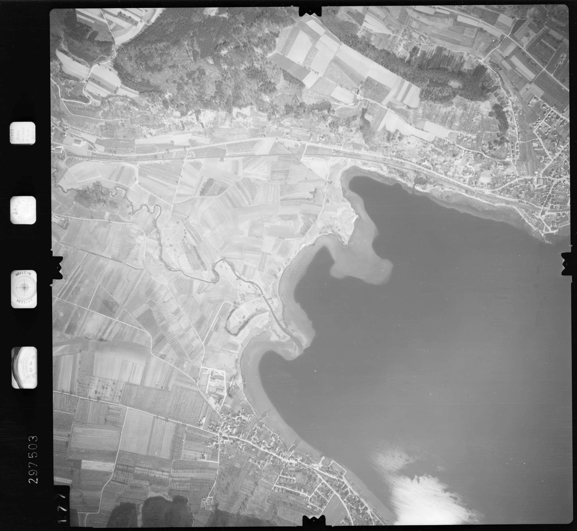 Luftbild: Film 66 Bildnr. 177, Bild 1