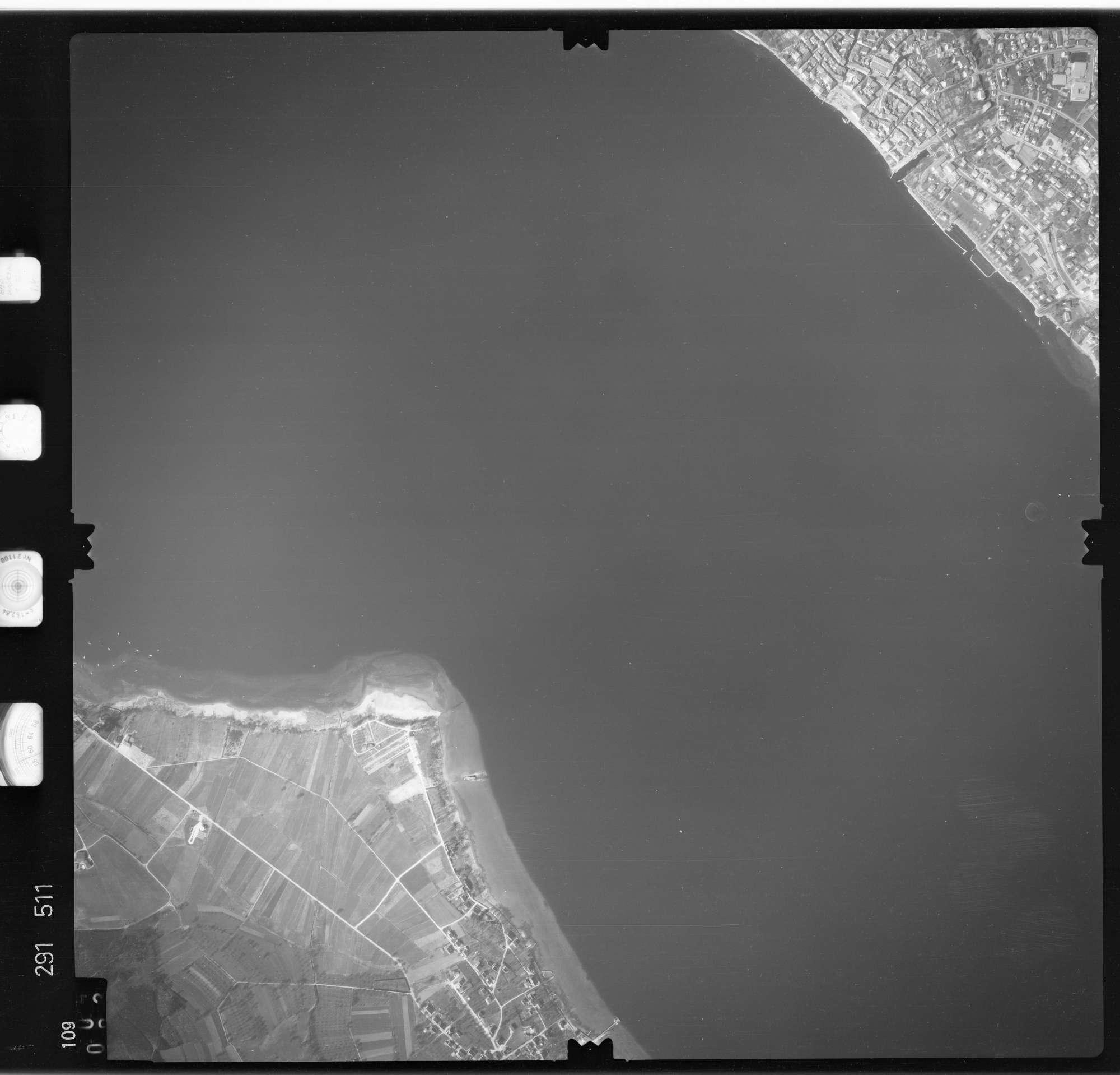 Luftbild: Film 74 Bildnr. 109, Bild 1