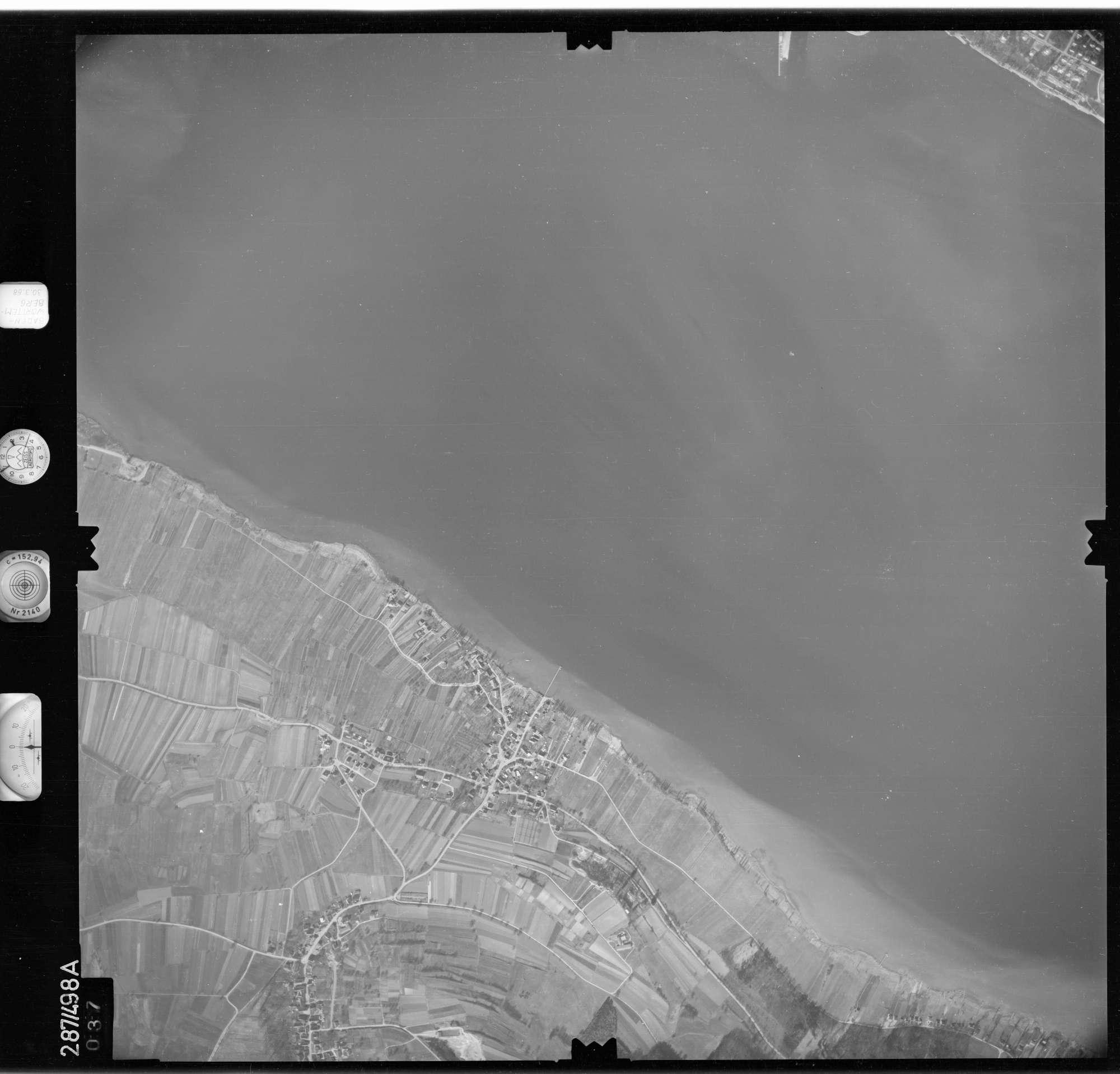 Luftbild: Film 78 Bildnr. 37, Bild 1
