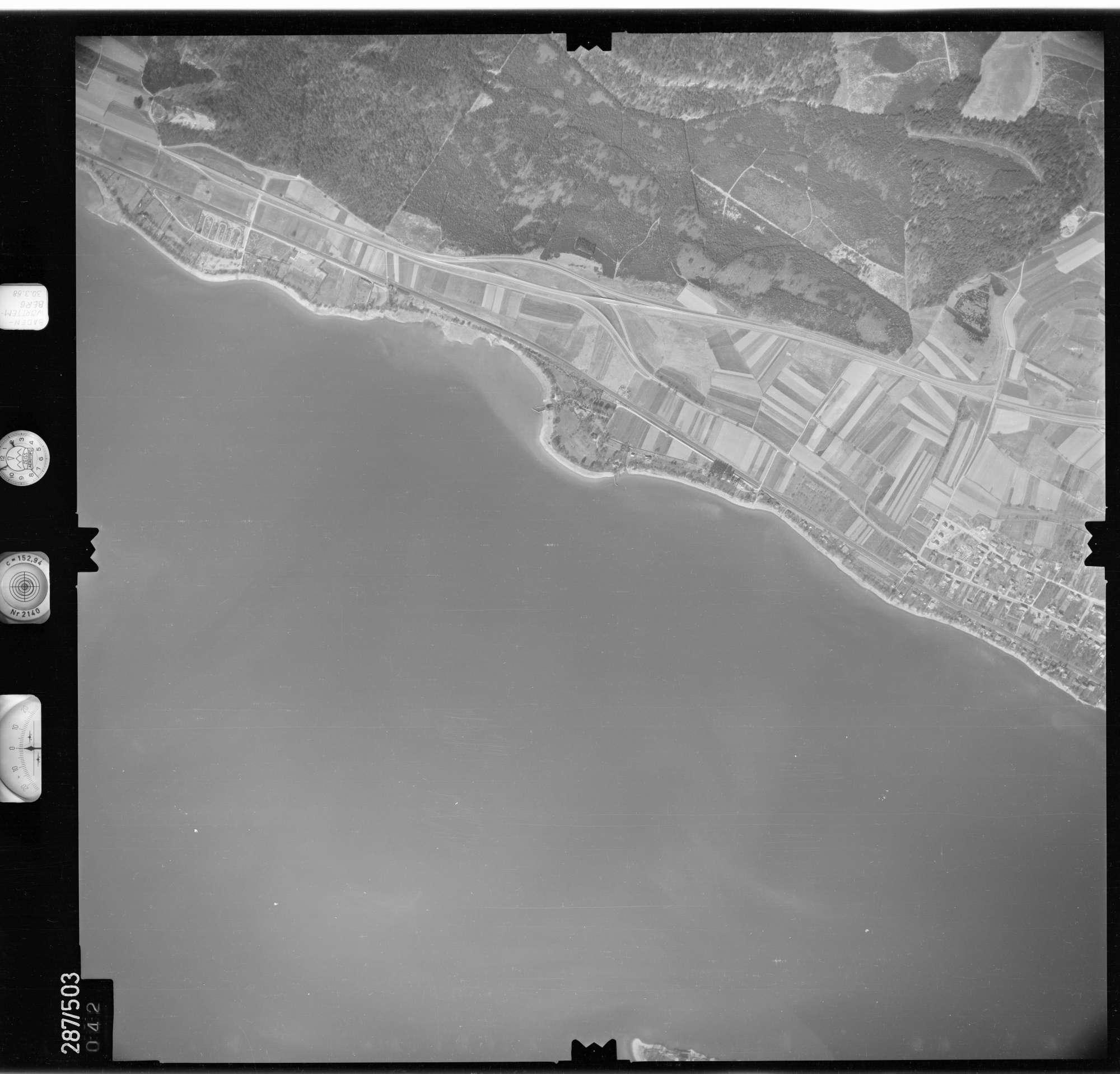 Luftbild: Film 78 Bildnr. 42, Bild 1