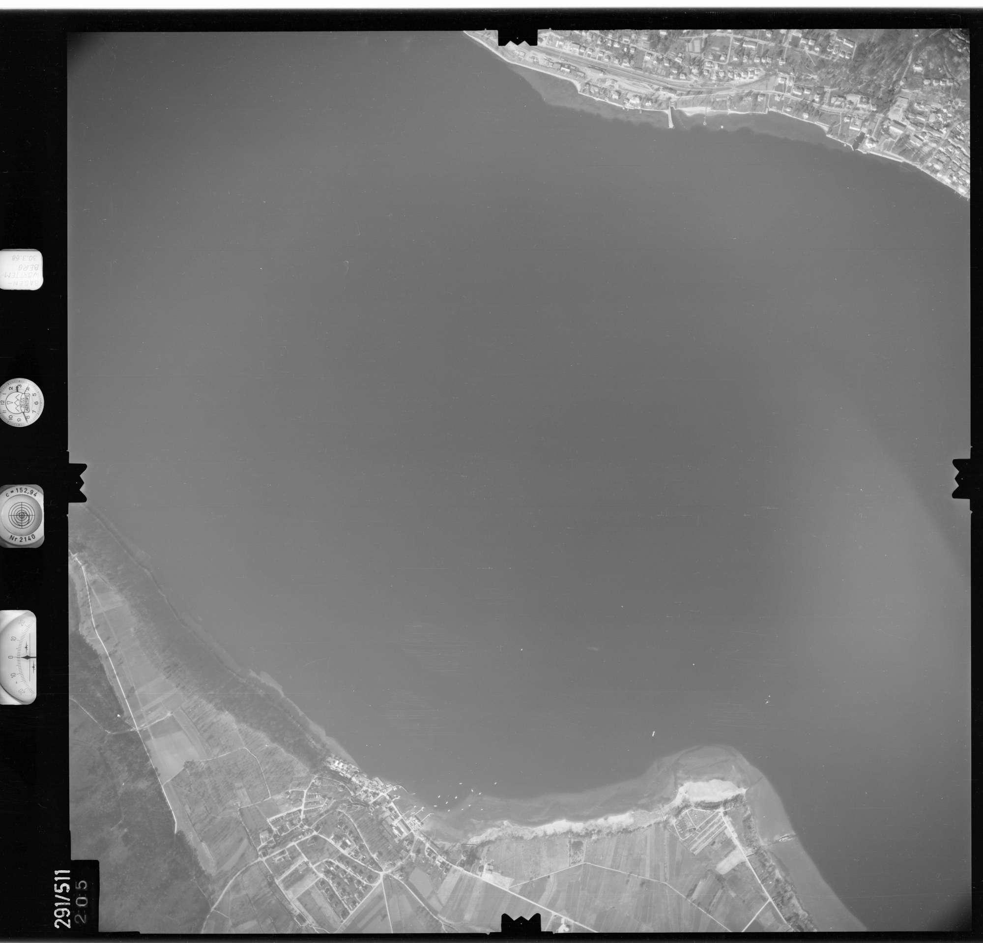 Luftbild: Film 78 Bildnr. 205, Bild 1