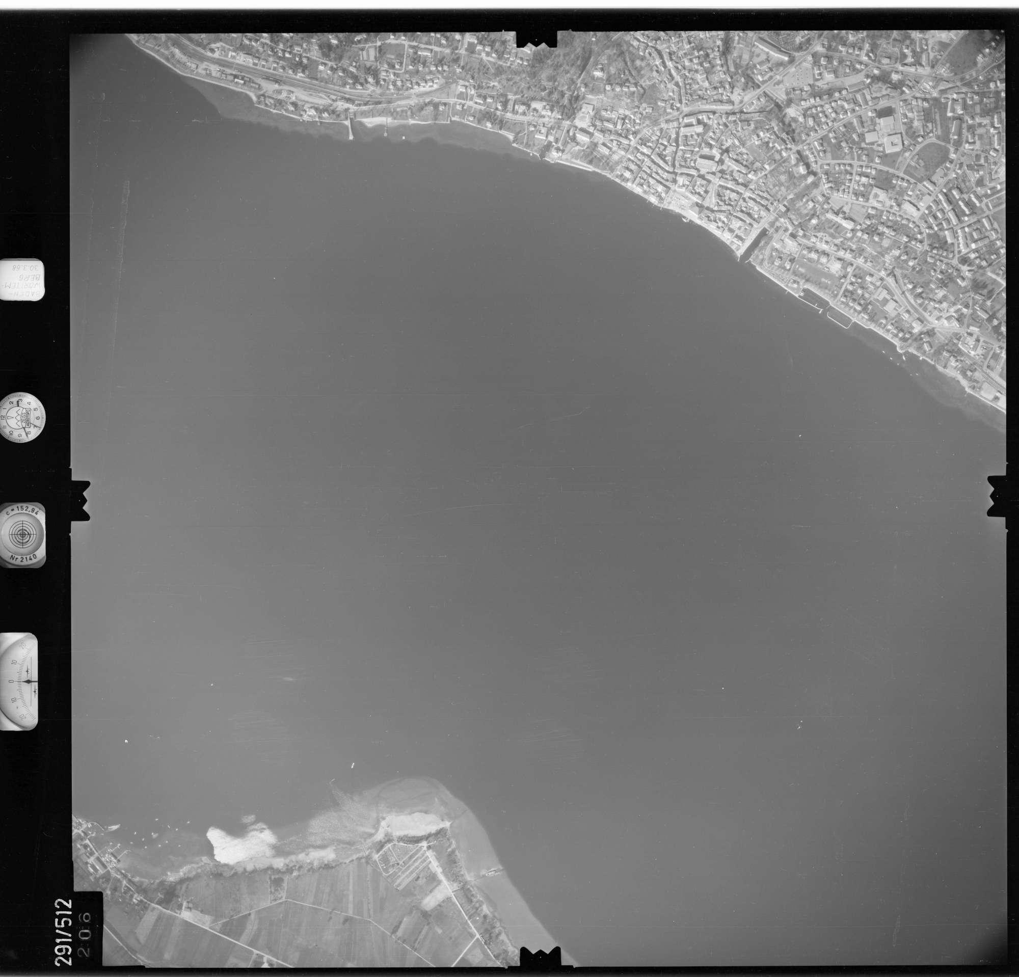Luftbild: Film 78 Bildnr. 206, Bild 1