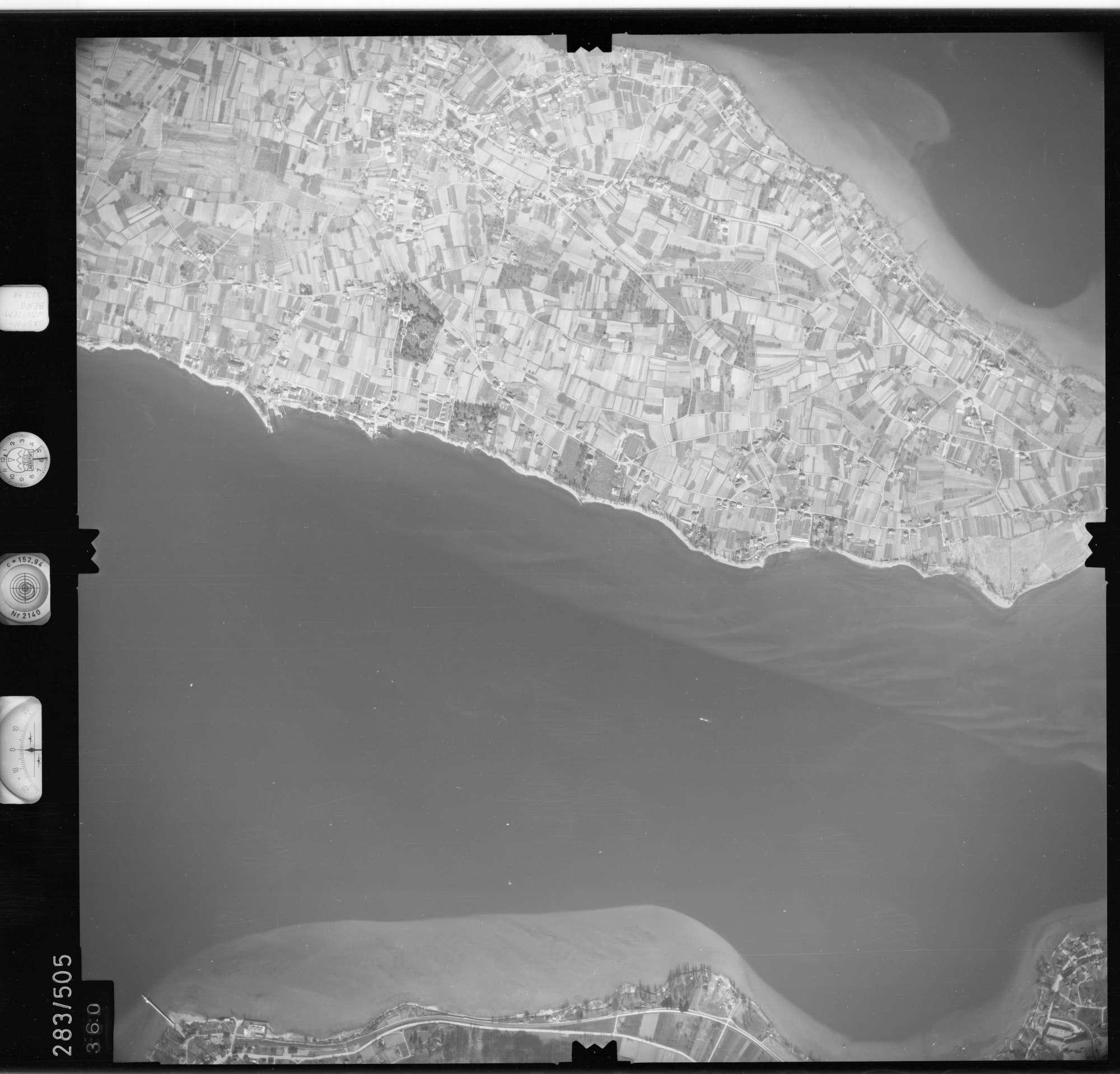 Luftbild: Film 79 Bildnr. 360, Bild 1