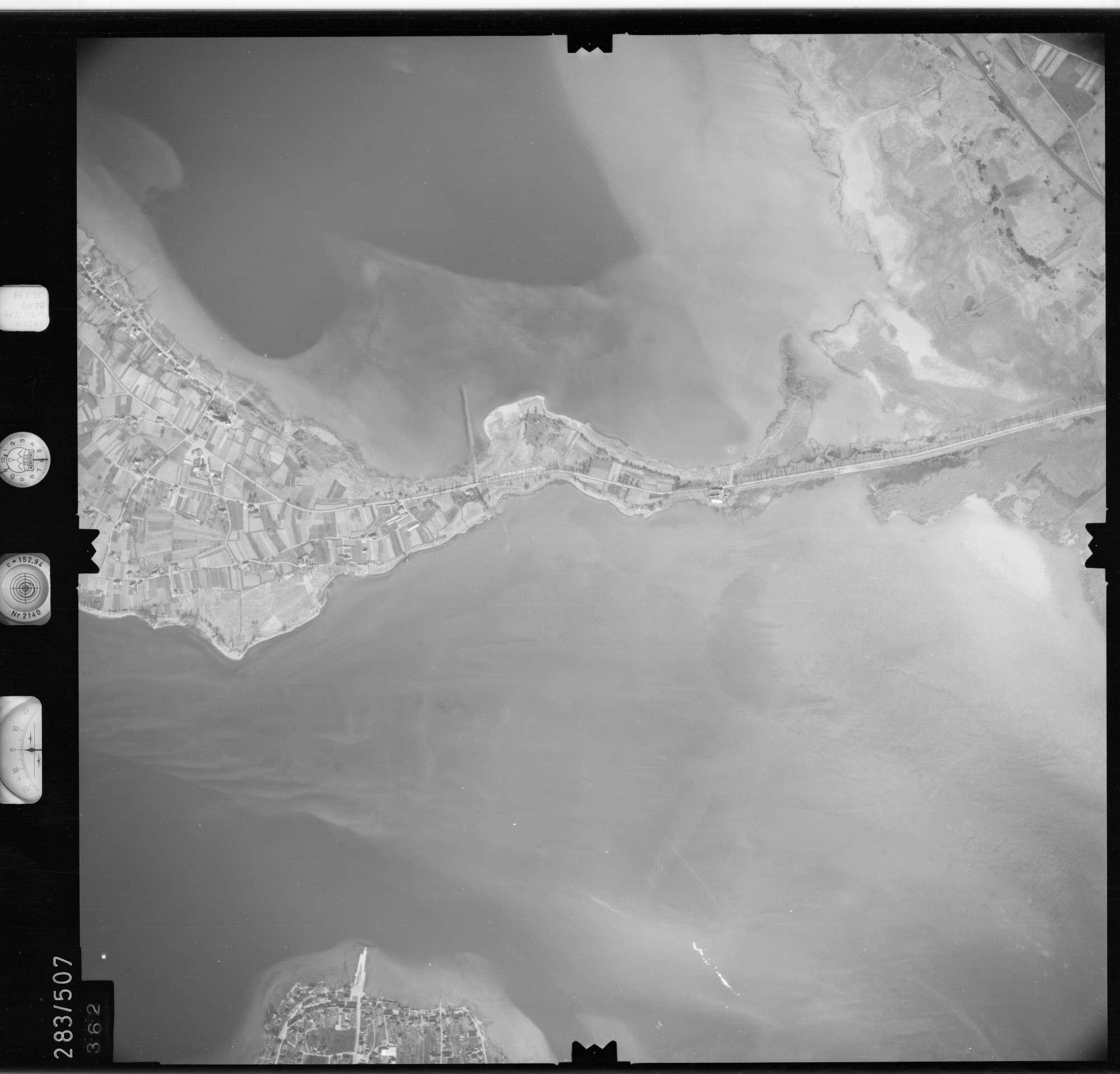 Luftbild: Film 79 Bildnr. 362, Bild 1
