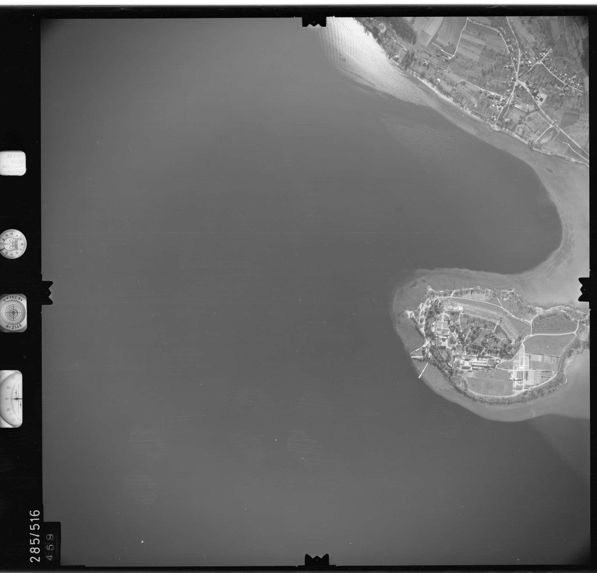 Luftbild: Film 79 Bildnr. 459, Bild 1