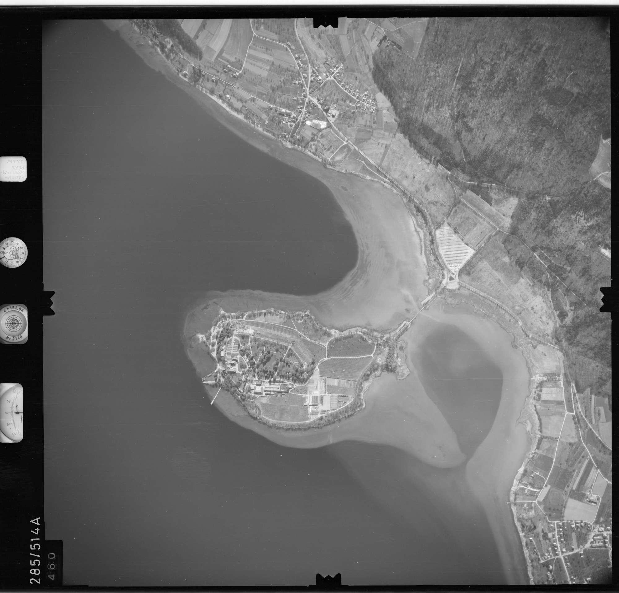 Luftbild: Film 79 Bildnr. 460, Bild 1