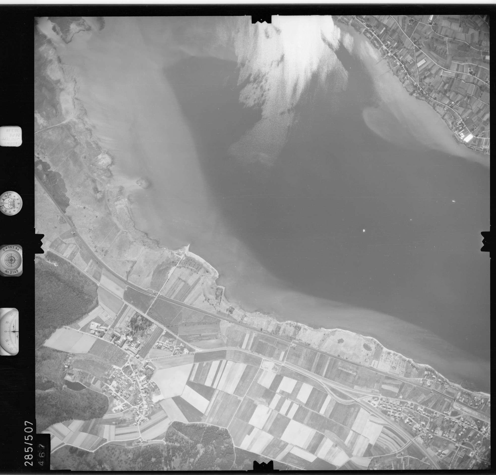 Luftbild: Film 79 Bildnr. 467, Bild 1