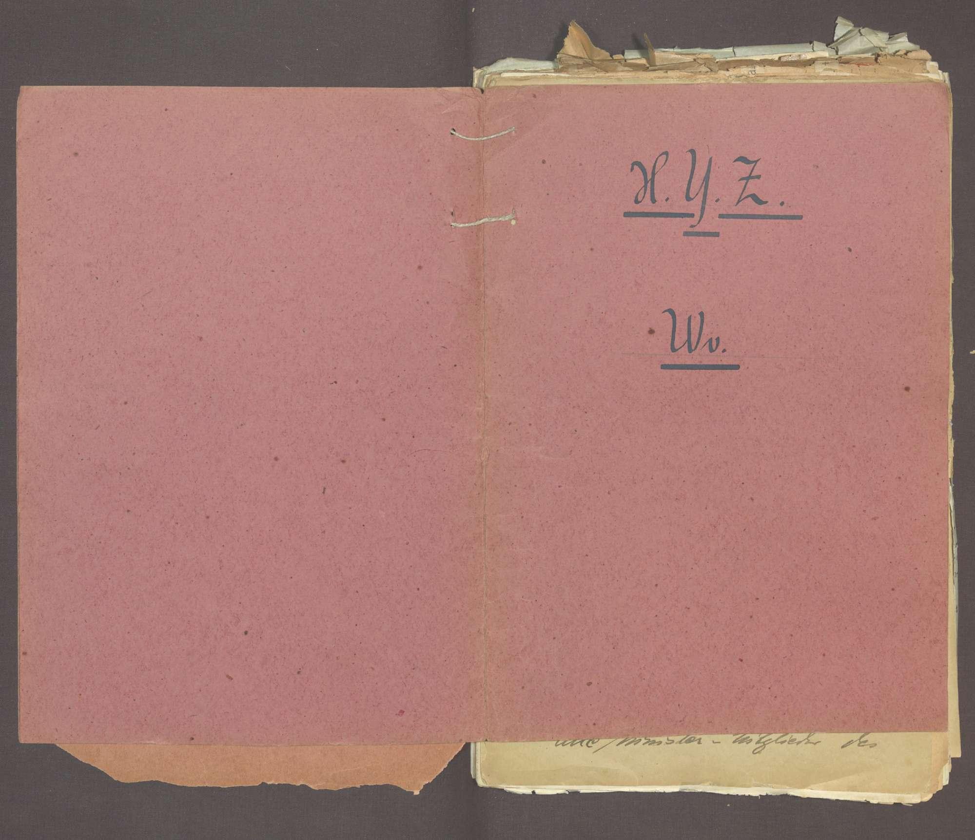 Ermordung des Reichsfinanzministers a. D. Erzberger, Bild 3