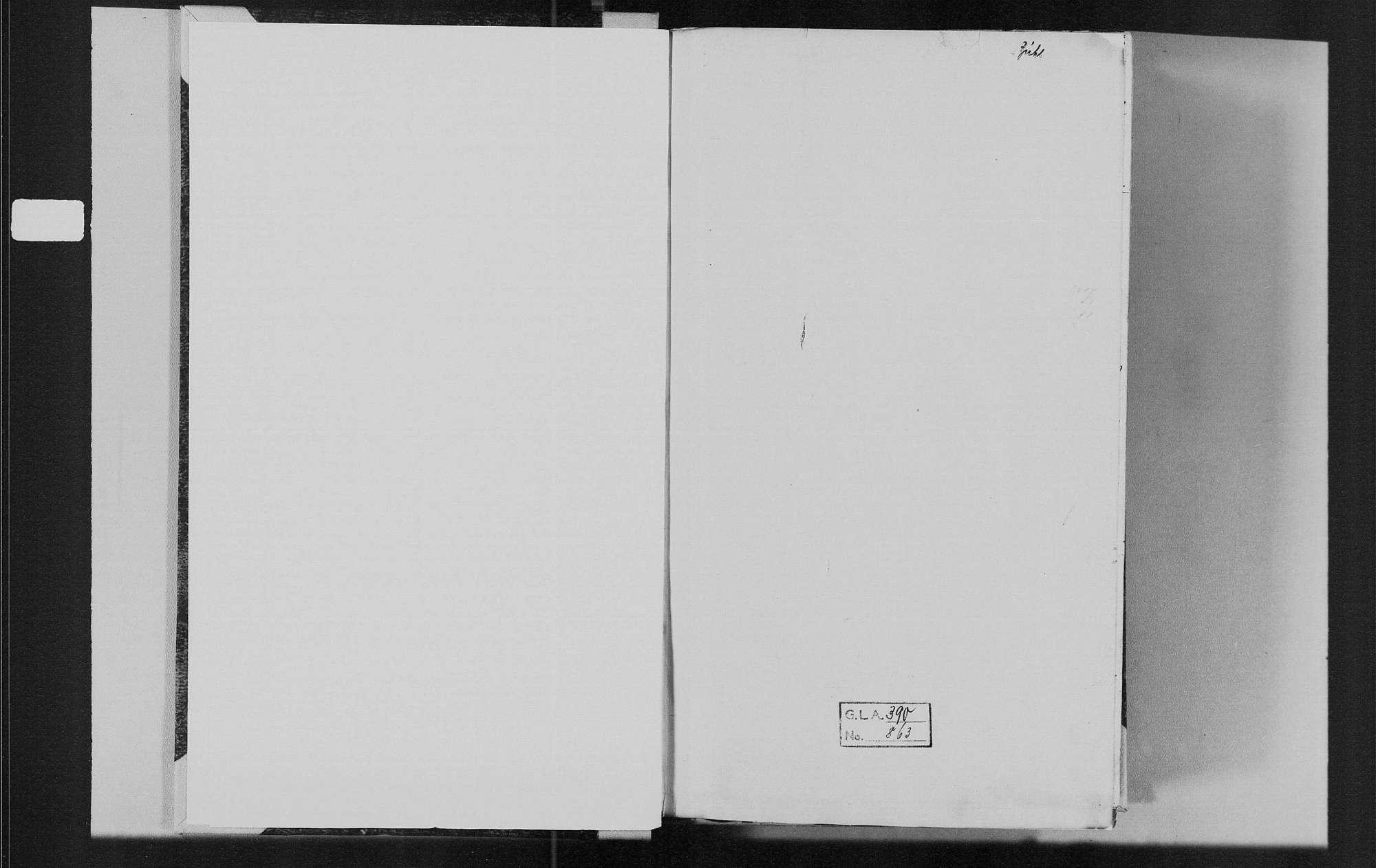 Bühlertal, katholische Gemeinde: Geburtenbuch 1828-1841, Bild 2