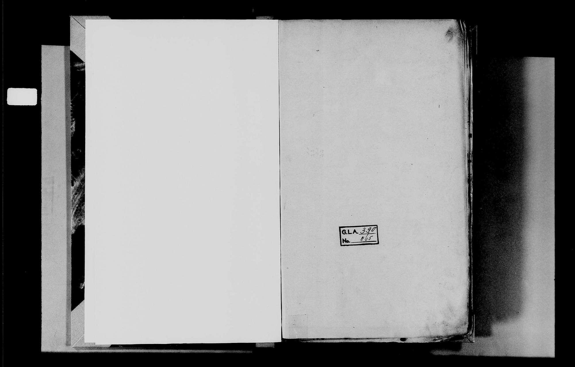 Bühlertal, katholische Gemeinde: Geburtenbuch 1852-1870, Bild 2