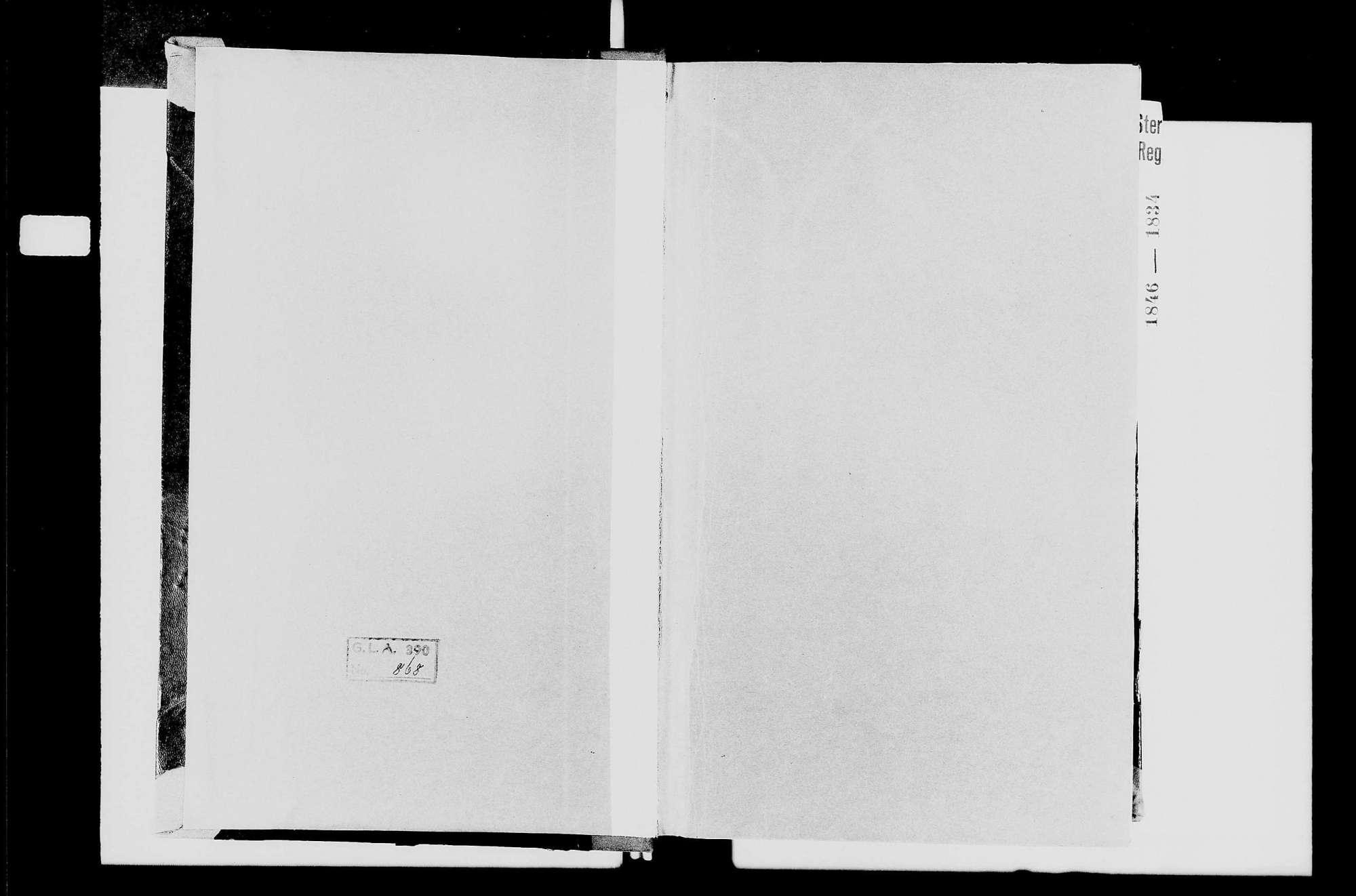 Bühlertal, katholische Gemeinde: Sterbebuch 1834-1846, Bild 2