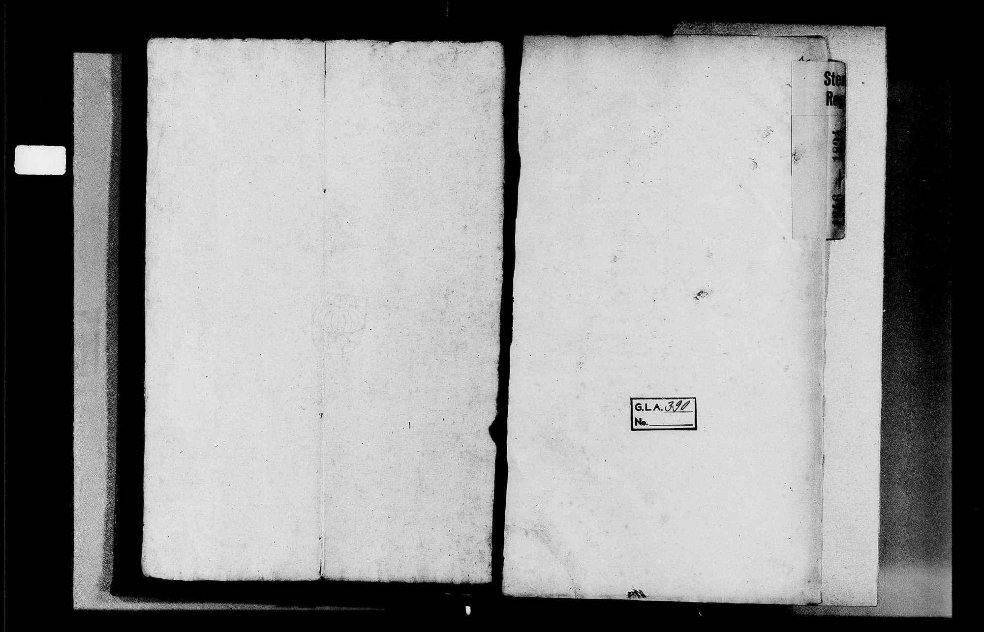 Bühlertal, katholische Gemeinde: Sterbebuch 1834-1846, Bild 3