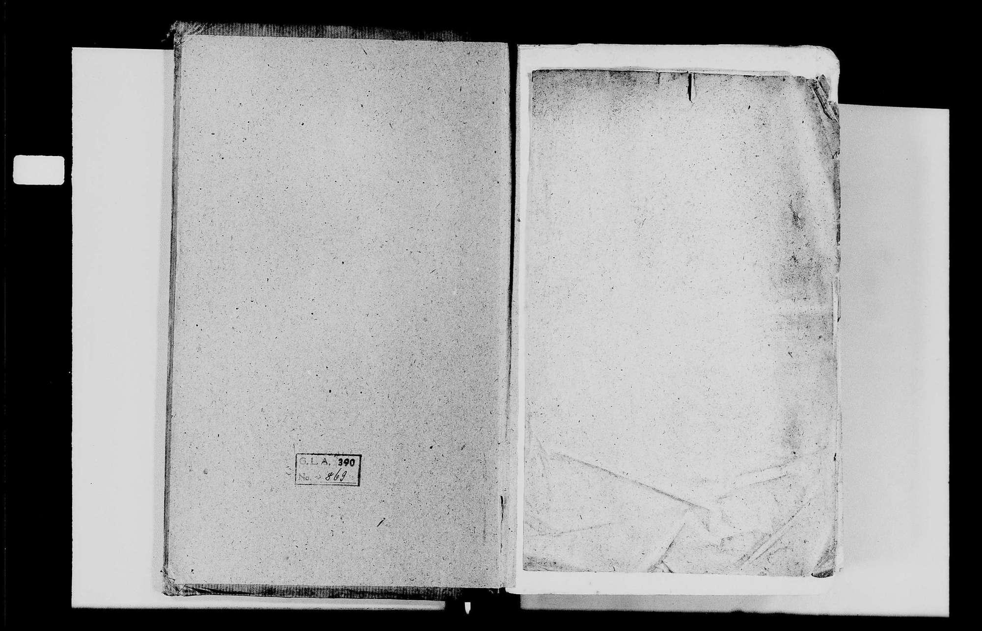 Bühlertal, katholische Gemeinde: Sterbebuch 1847-1870, Bild 2