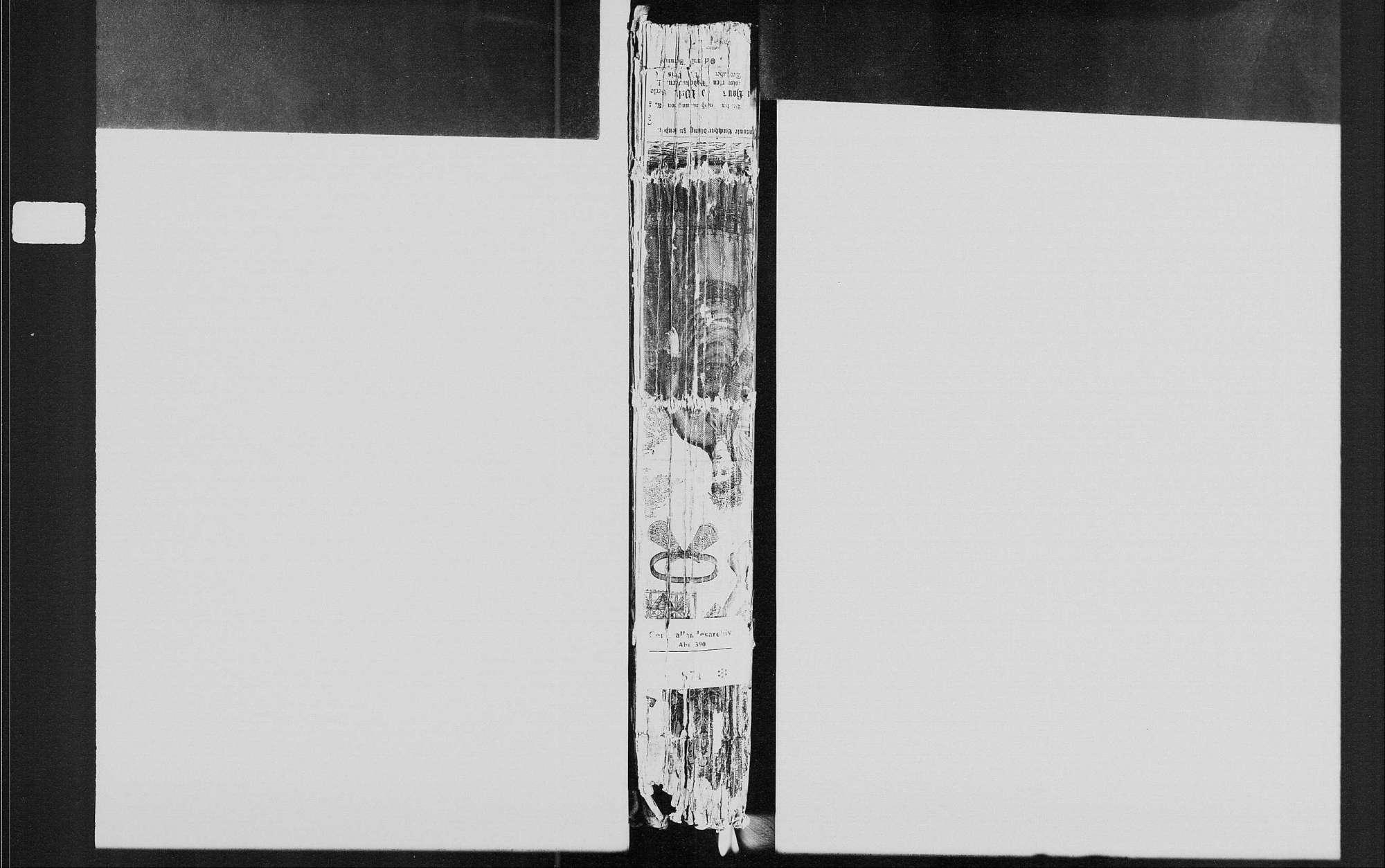 Greffern, katholische Gemeinde: Geburtenbuch 1810-1870, Bild 2