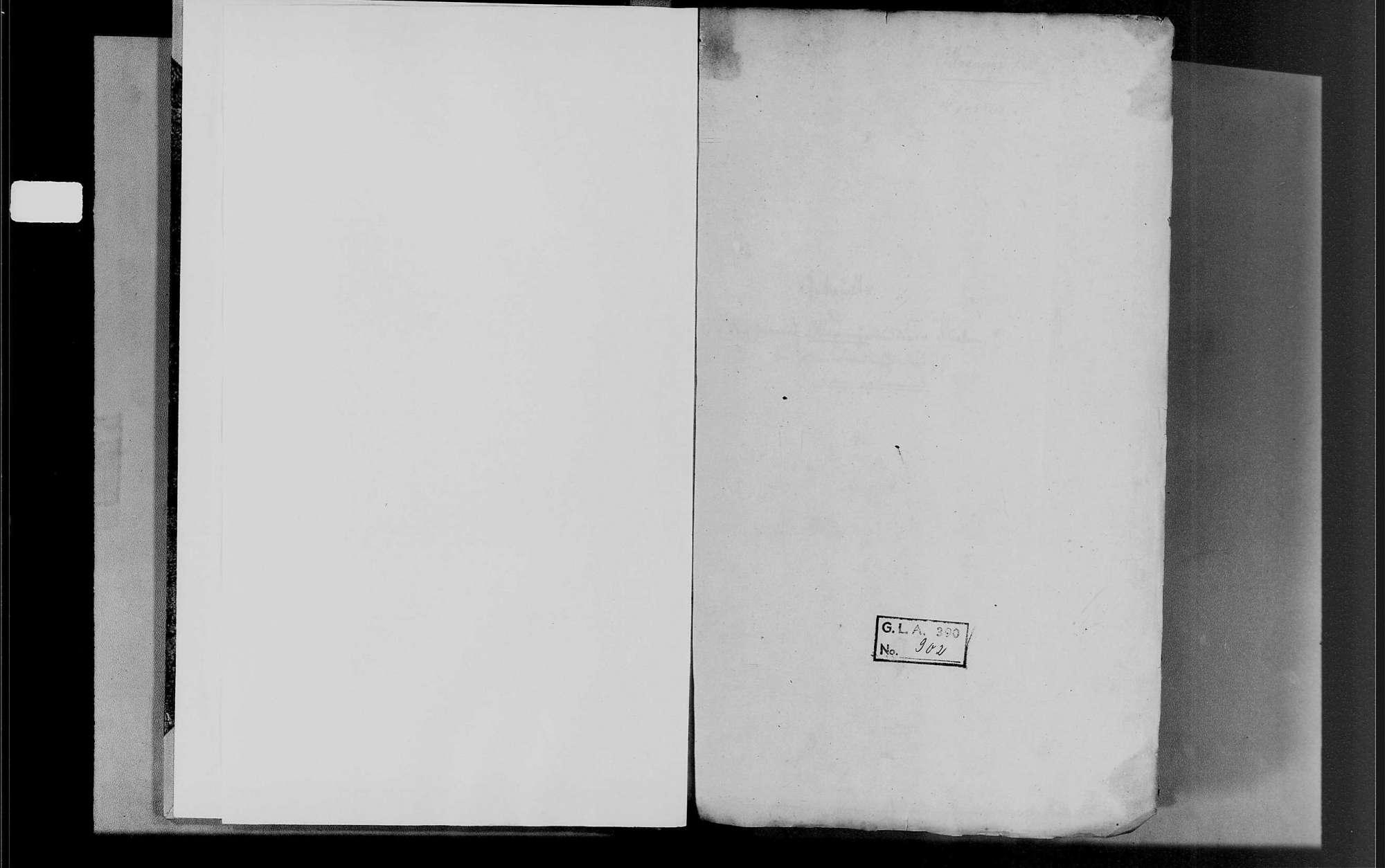 Ottersweier, katholische Gemeinde: Geburtenbuch 1810-1838, Bild 2