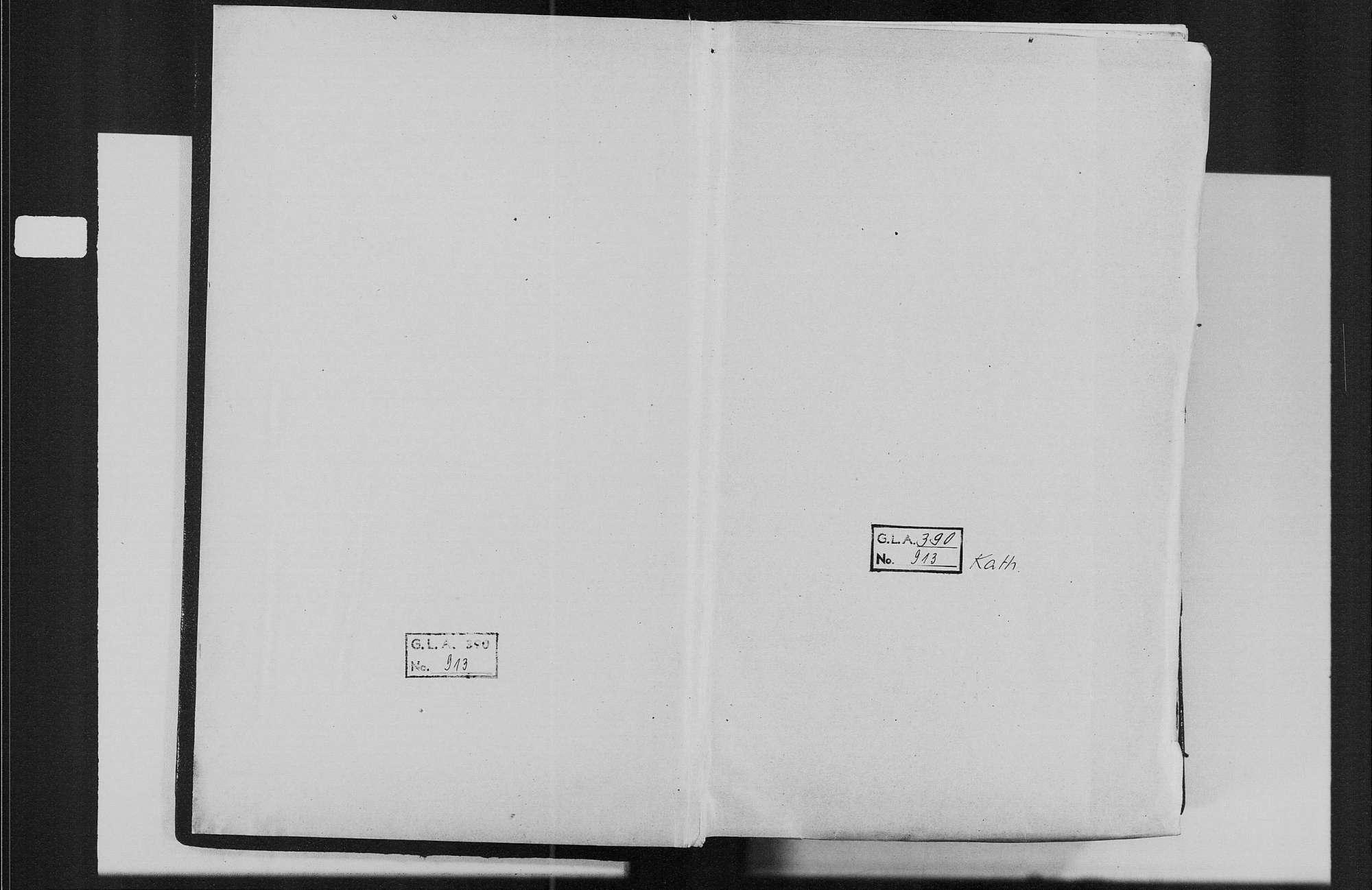 Steinbach, katholische Gemeinde: Geburtenbuch 1810-1840, Bild 2