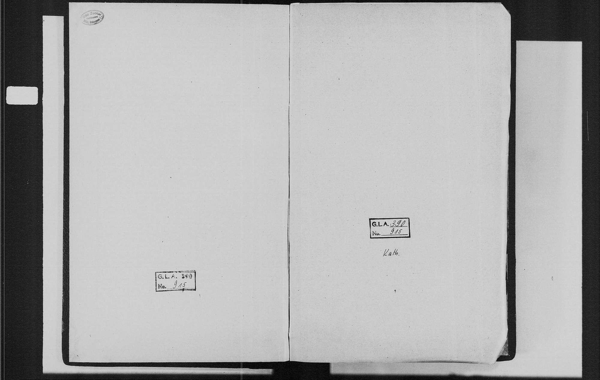 Steinbach, katholische Gemeinde: Heiratsbuch 1810-1870, Bild 2