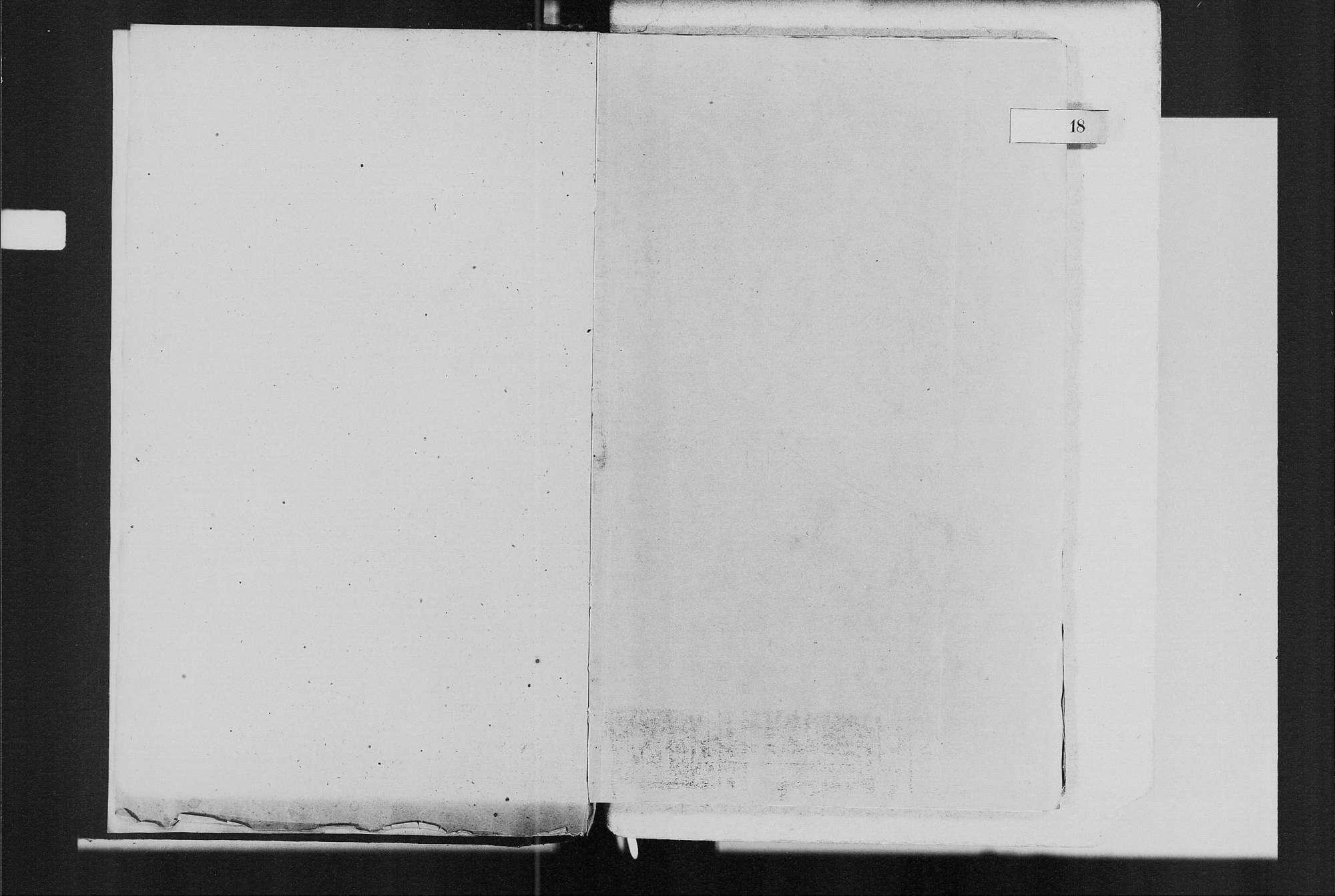 Stollhofen, katholische Gemeinde: Sterbebuch 1809-1870, Bild 3