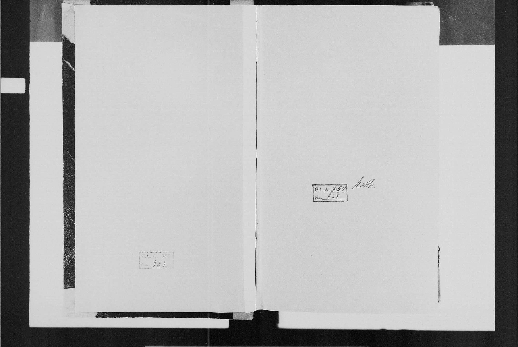 Ulm, katholische Gemeinde: Geburtenbuch 1810-1870, Bild 2