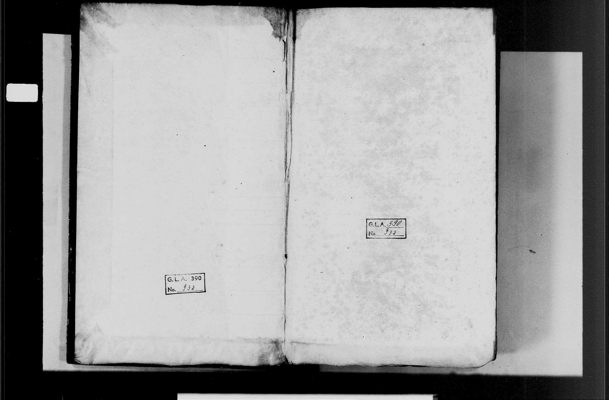 Varnhalt, katholische Gemeinde: Sterbebuch 1810-1870, Bild 2