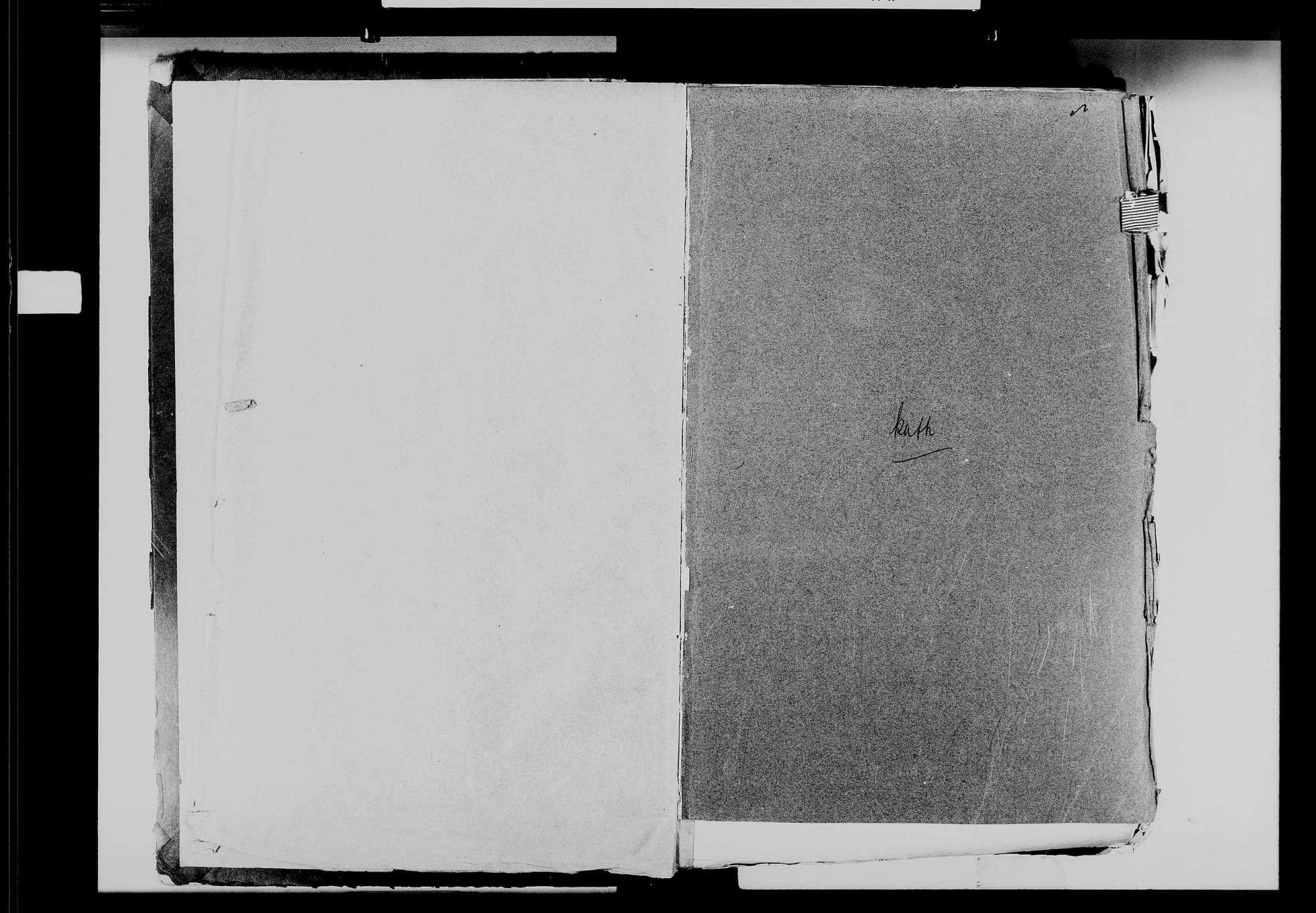Hügelsheim, katholische Gemeinde: Geburtenbuch 1809-1869, Bild 3