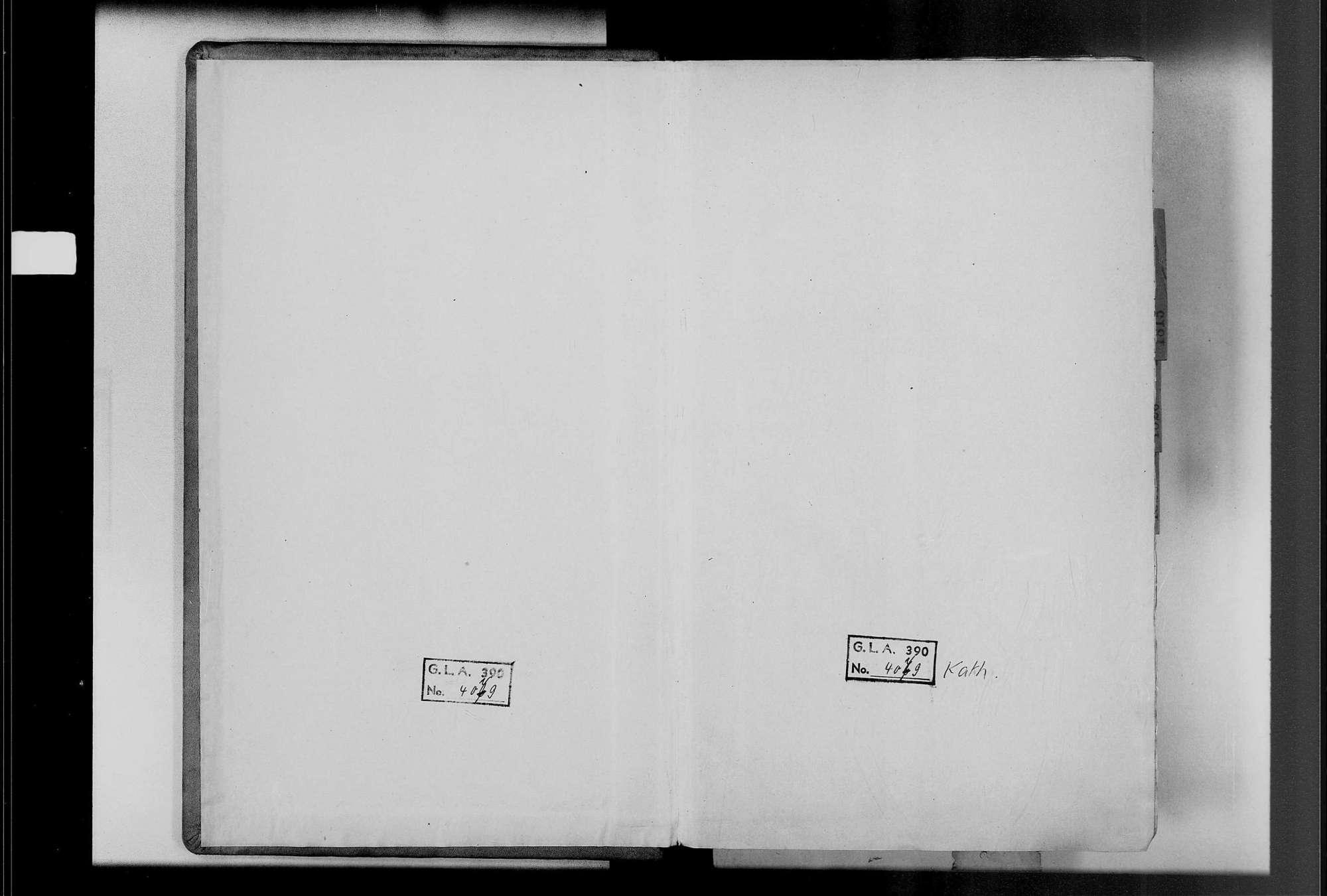 Iffezheim, katholische Gemeinde: Geburtenbuch 1809-1845, Bild 2