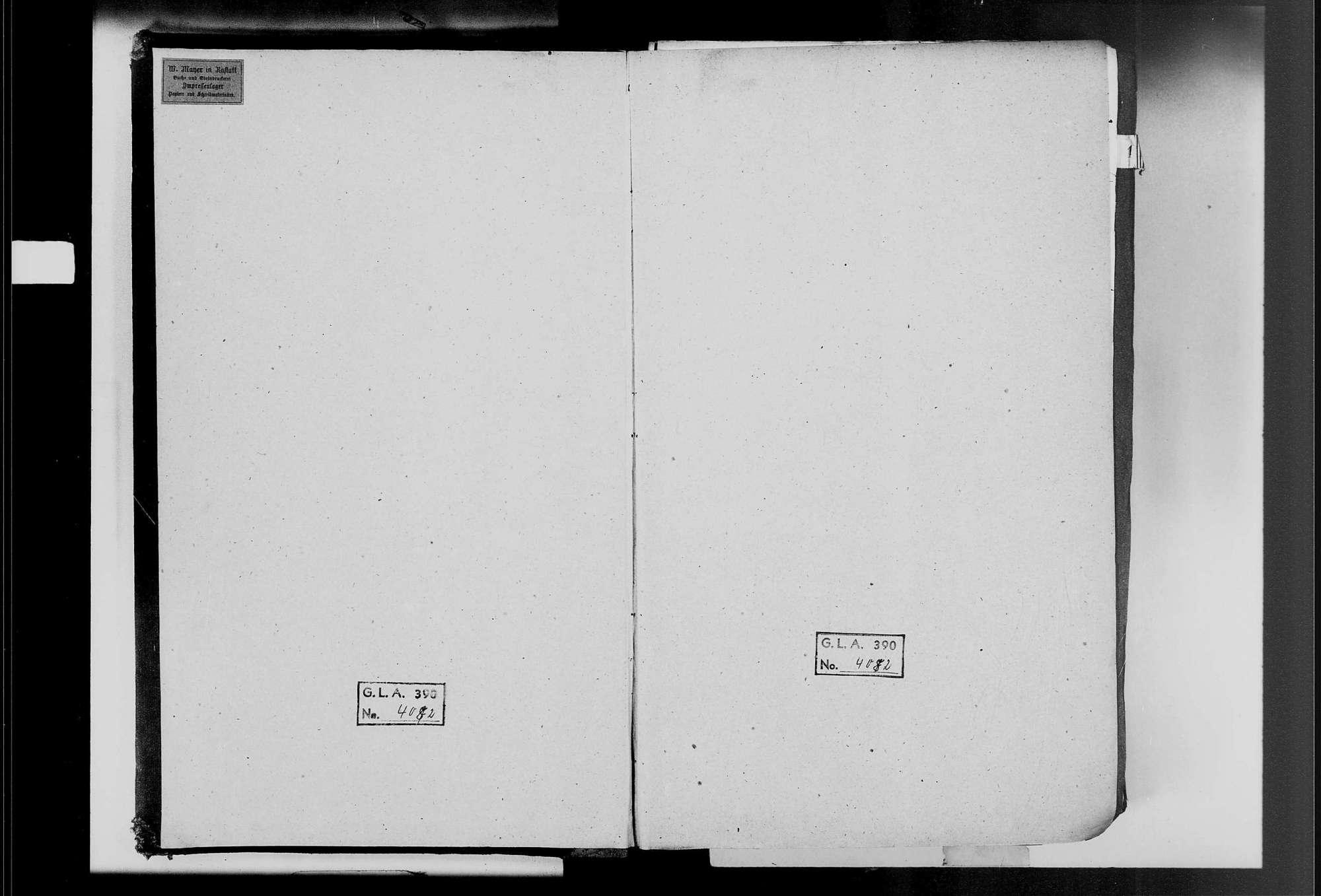 Iffezheim, katholische Gemeinde: Sterbebuch 1809-1870, Bild 3