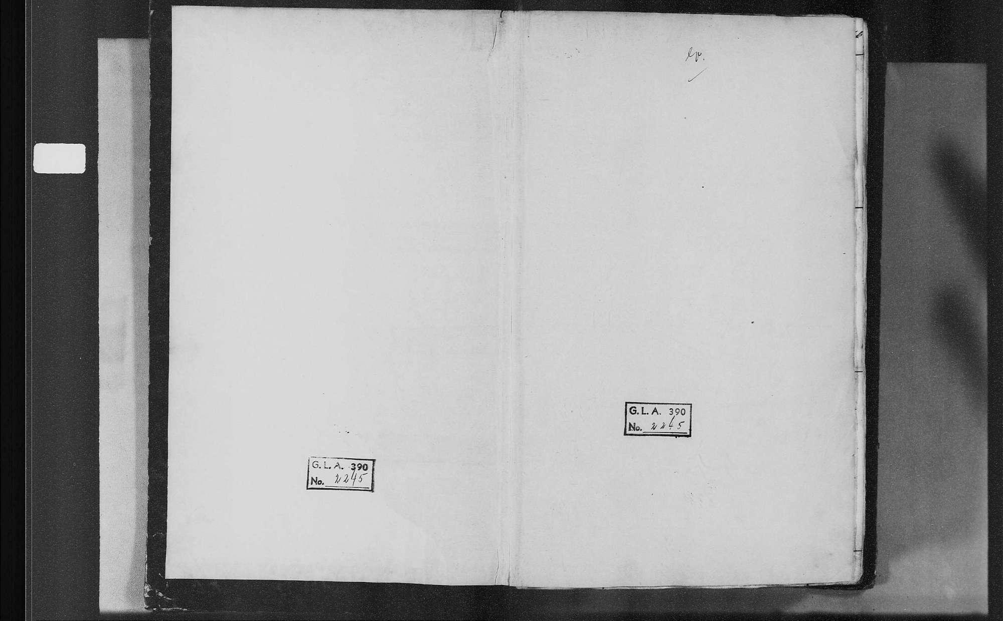 Lichtenau, evangelische Gemeinde: Standesbuch 1810-1823, Bild 2