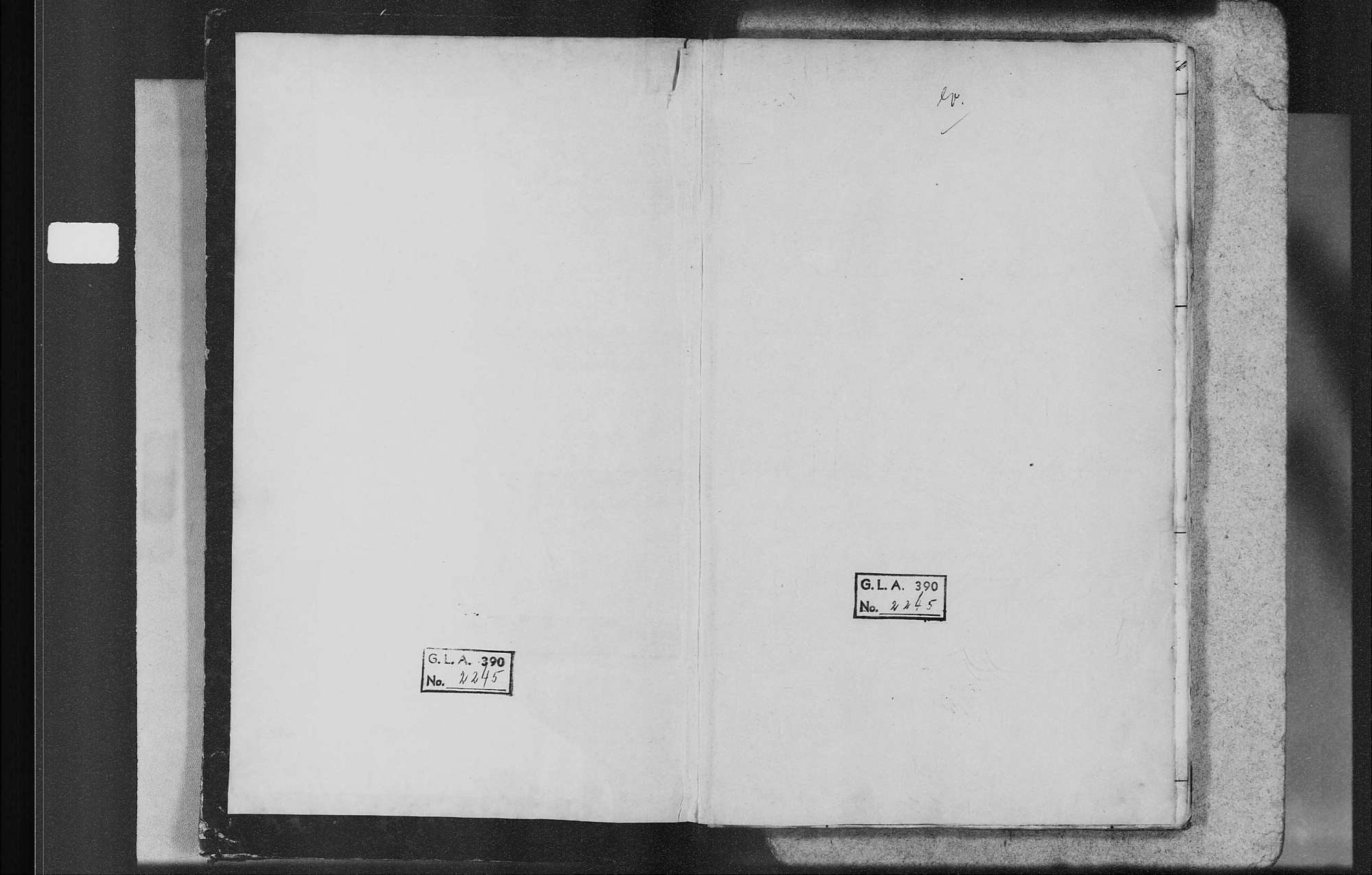 Lichtenau, evangelische Gemeinde: Standesbuch 1810-1823, Bild 3