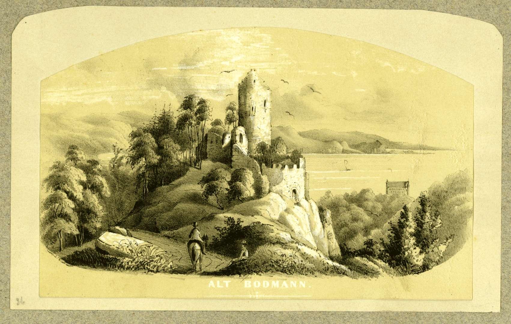 Alt-Bodmann, Bild 1