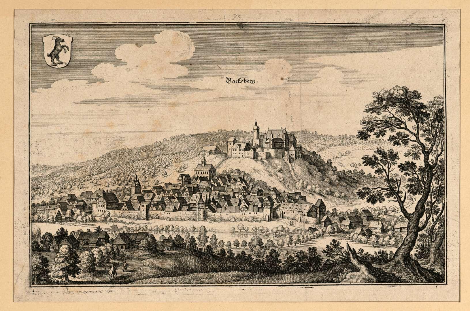 Bocksberg, Bild 1