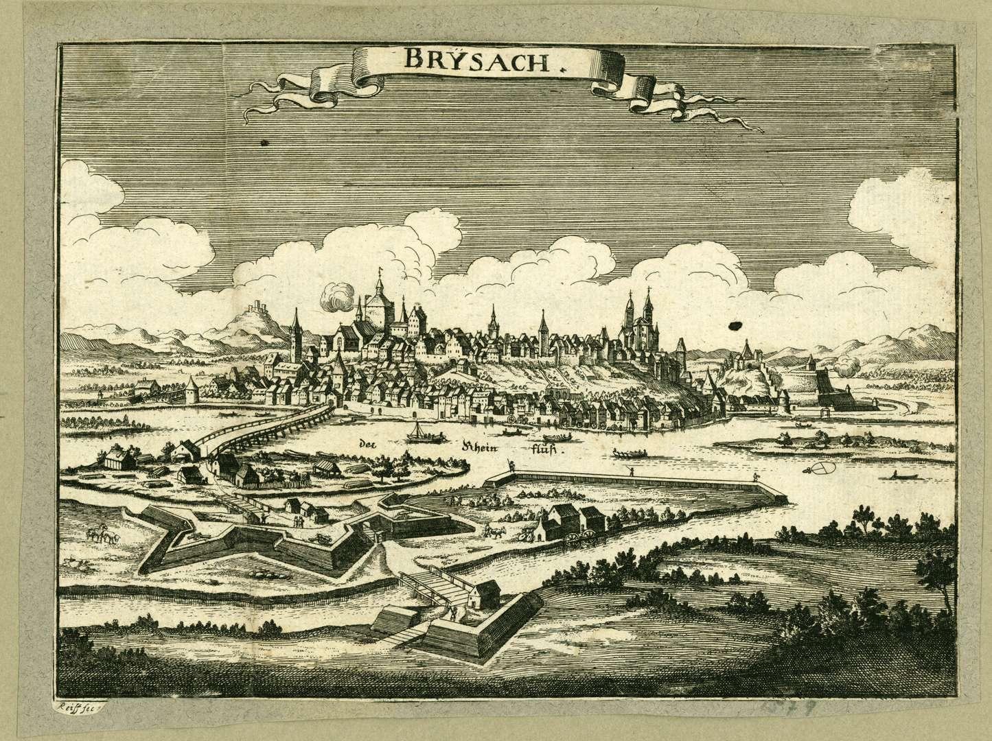 Brysach, Bild 1