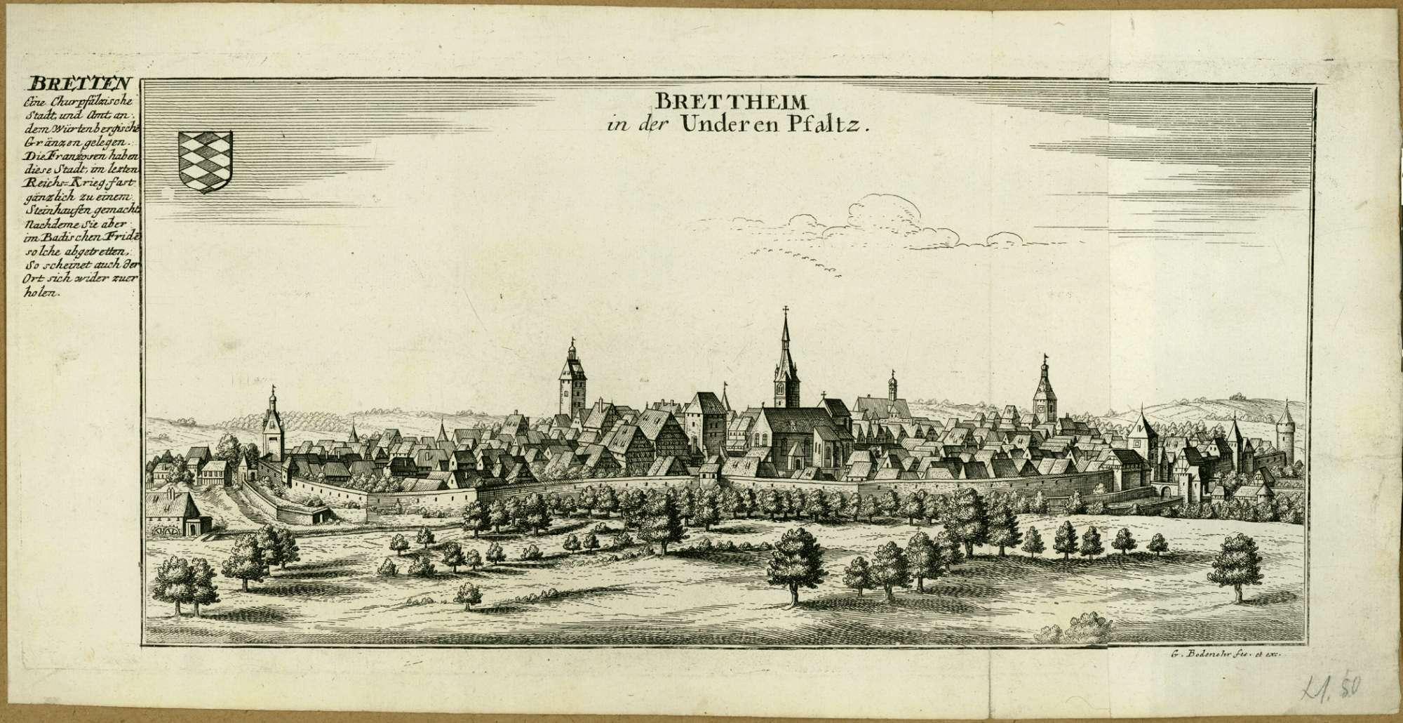 Brettheim in der Underen Pfaltz, Bild 1