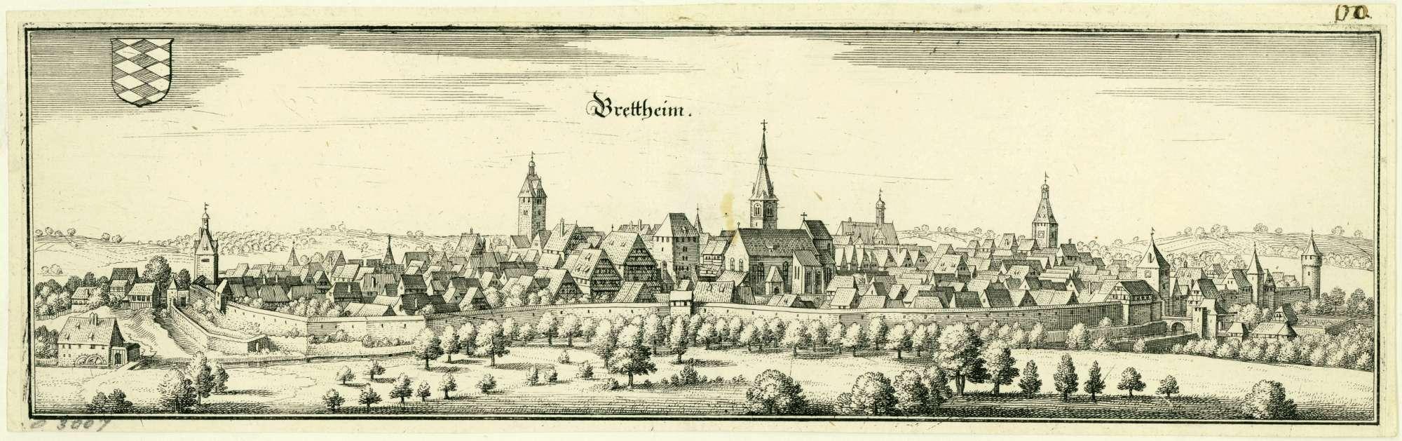Brettheim, Bild 1