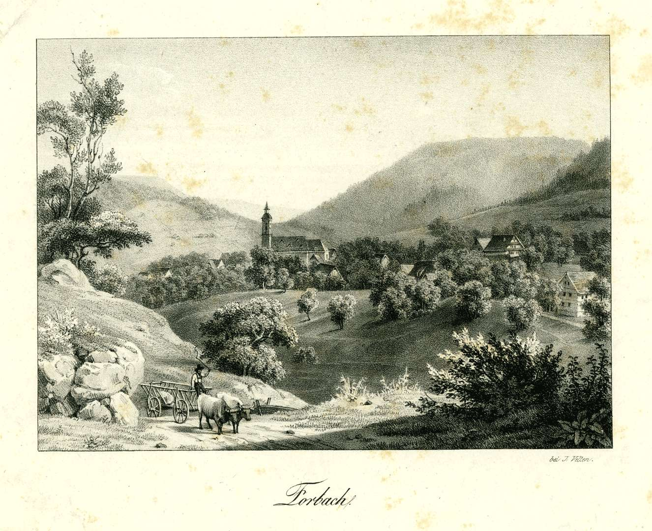 Ansicht, Bild 1