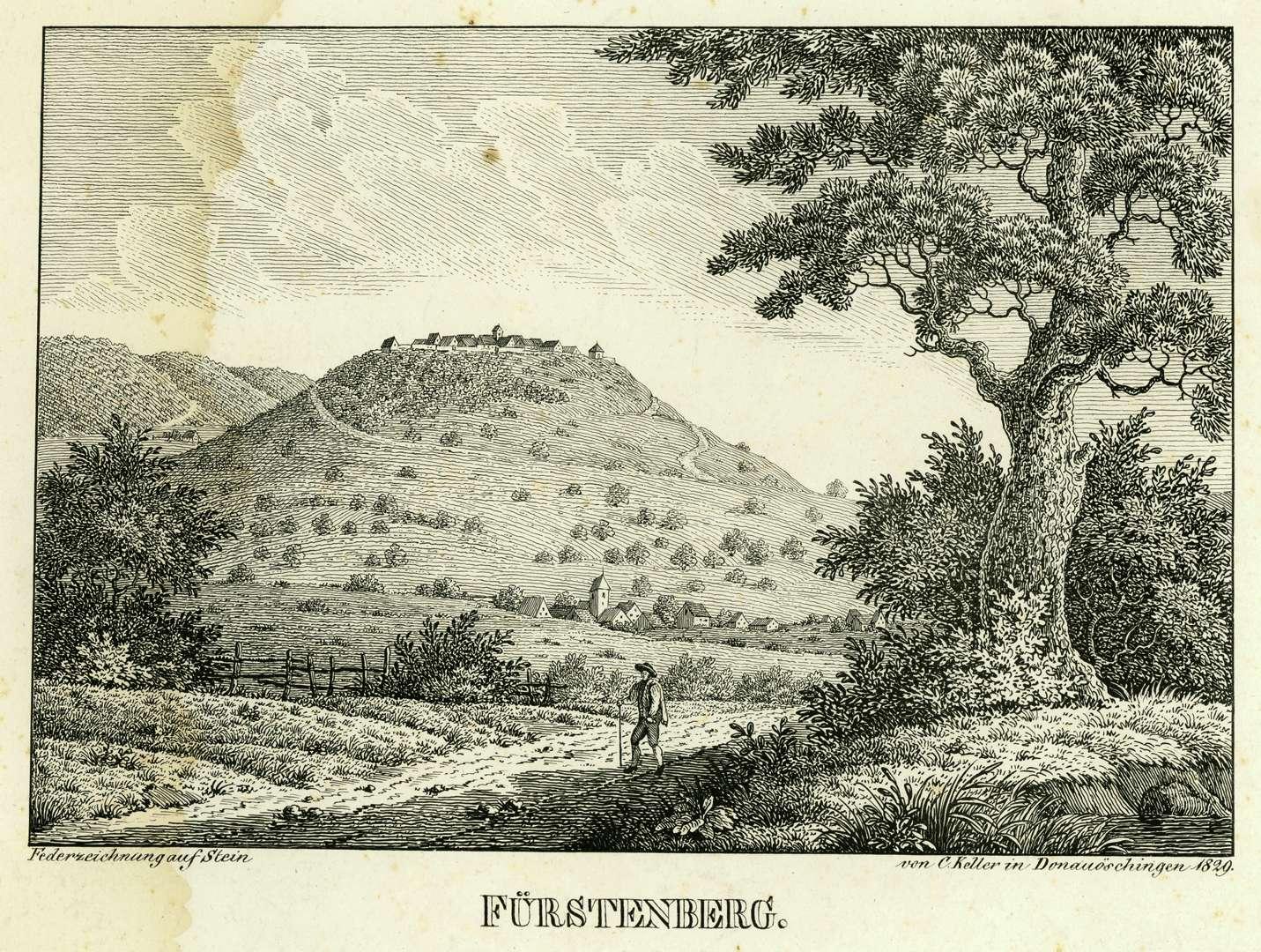 Fürstenberg, Bild 1