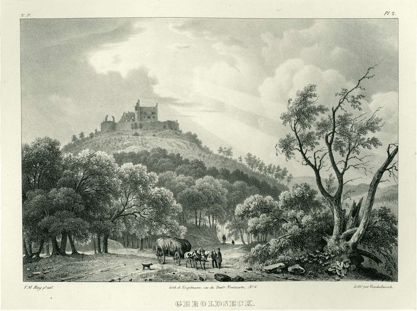 Geroldseck, Bild 1