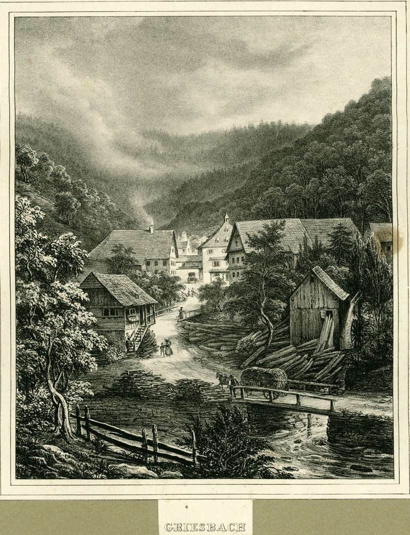 Griesbach, Bild 1